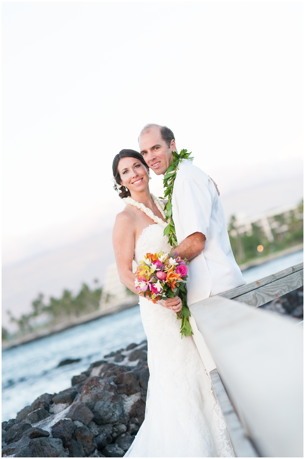 Mauna Lani Big Island Wedding-1-7