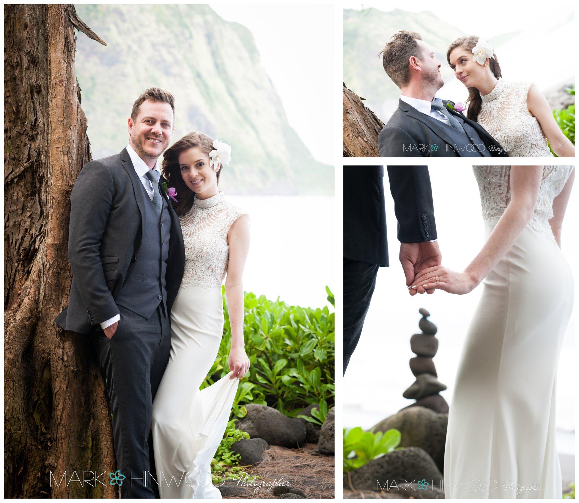 Best Kailua Kona Wedding photographers