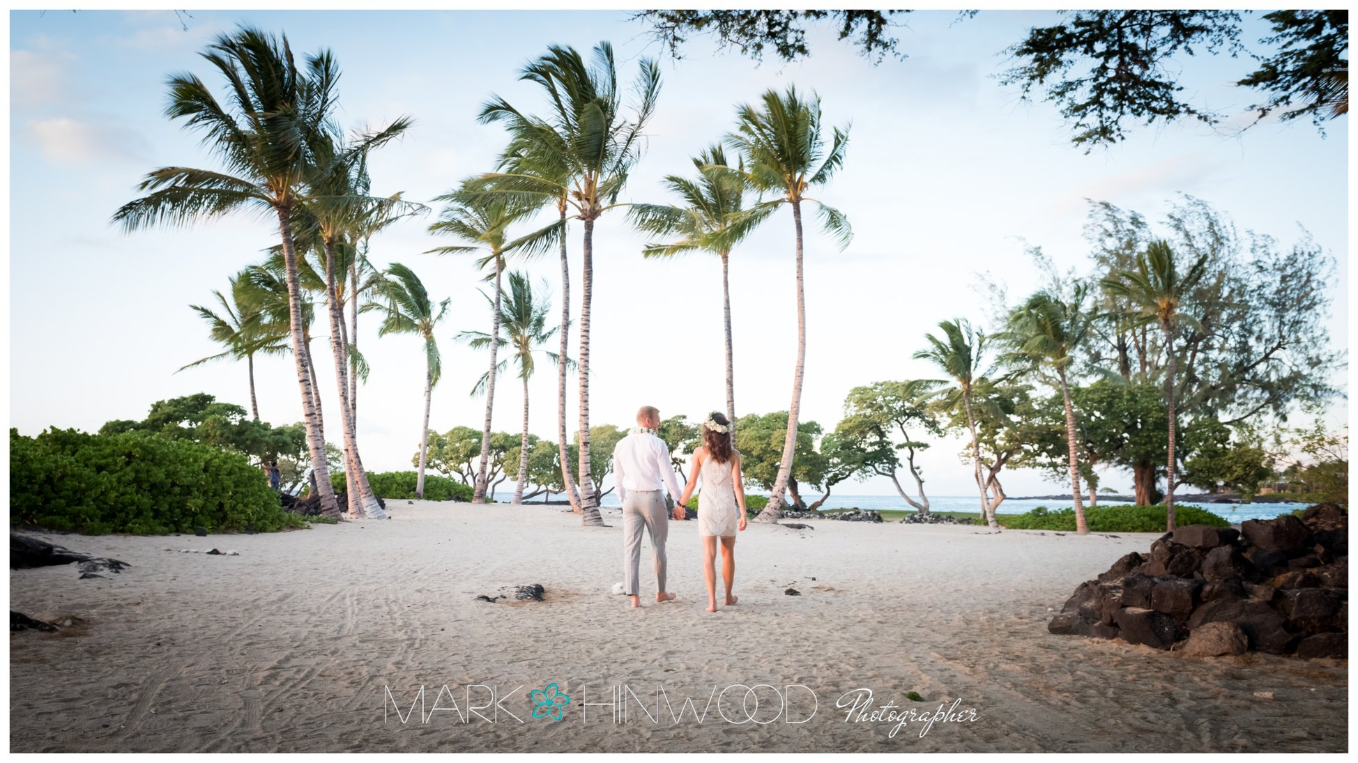 Amazing Hawaii beach weddings 10