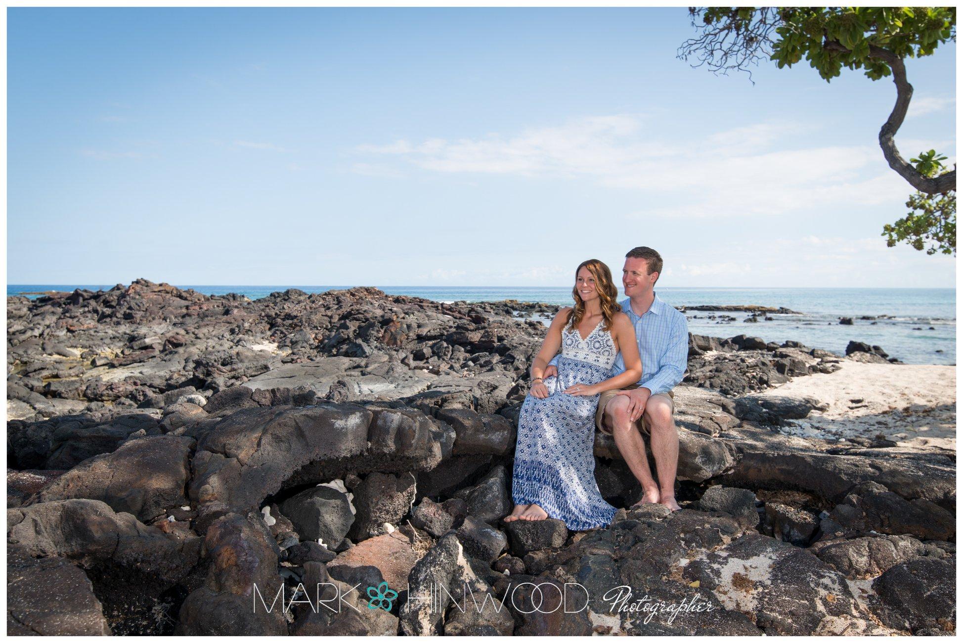 Big Island Engagement photographer 10