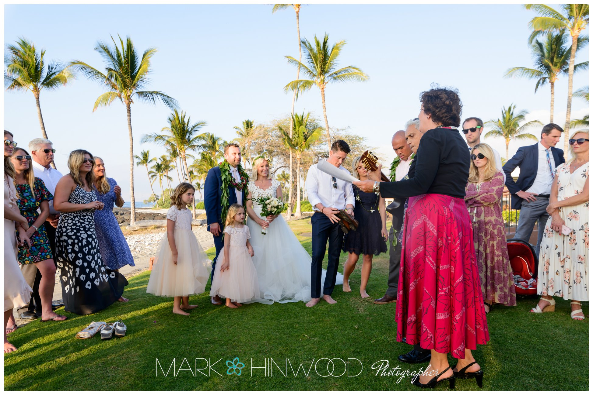 Beautiful Hawaii Weddings 29