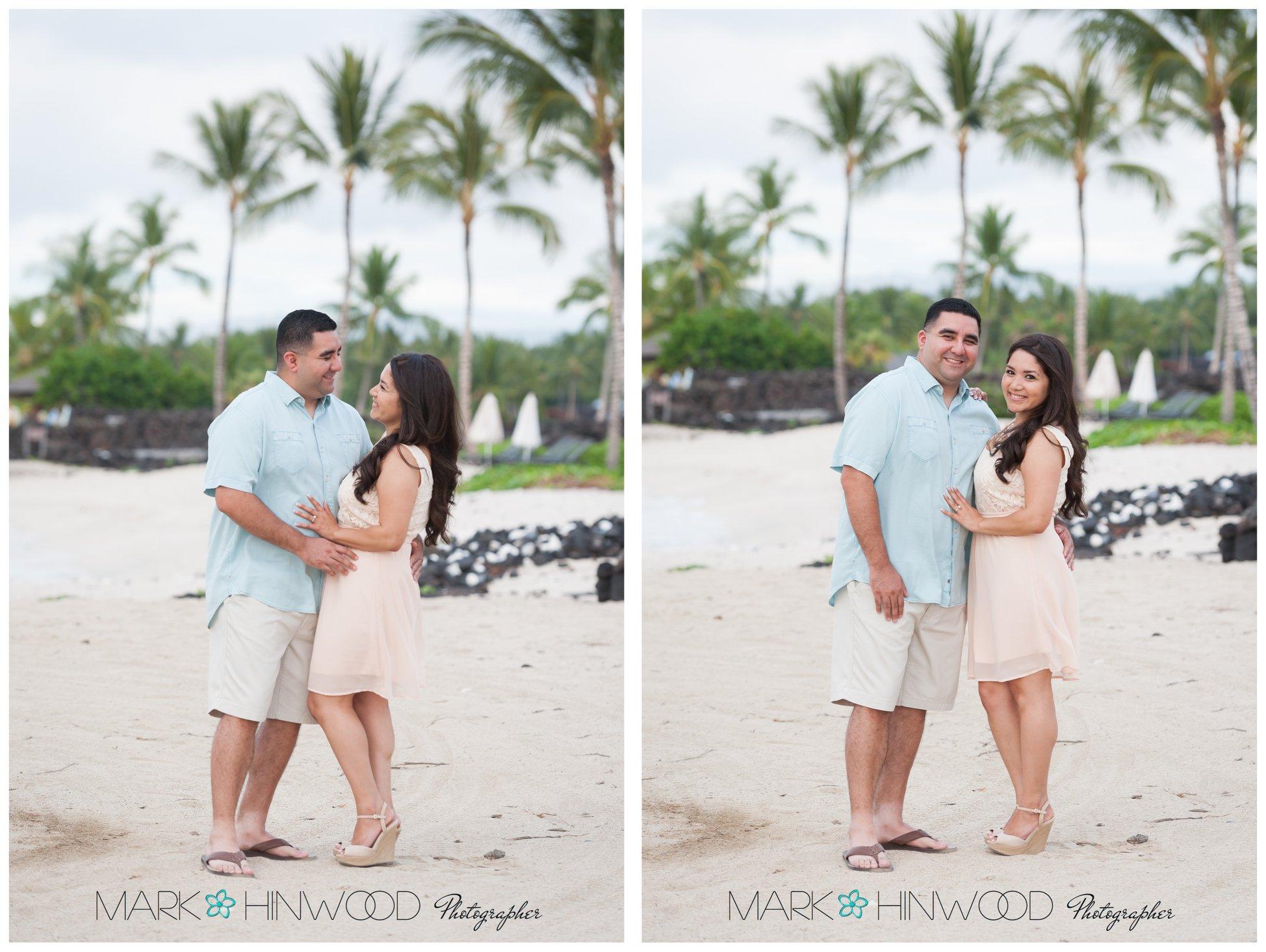 Hawaii engagment photography 4