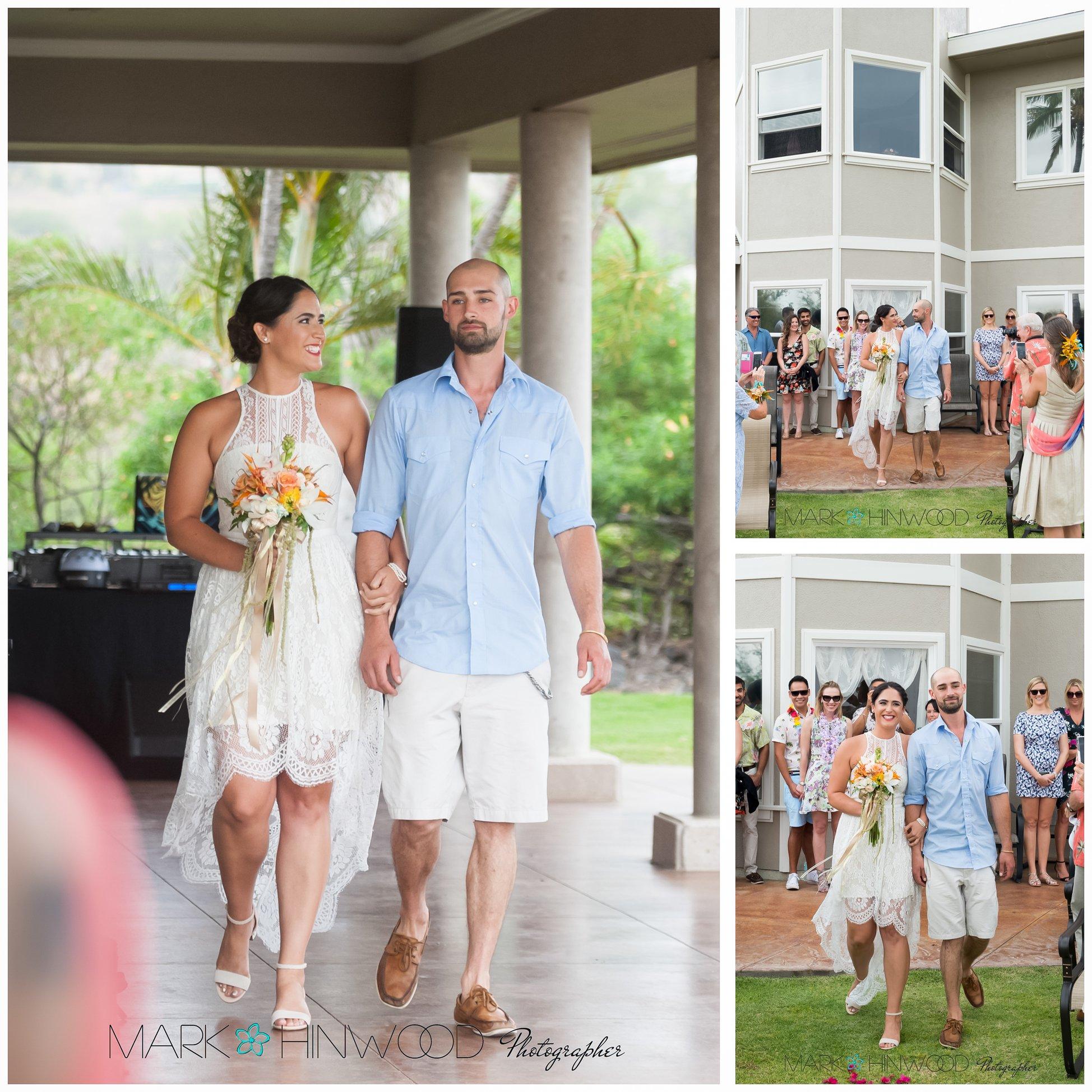 Big Island Hawaii Weddings 8