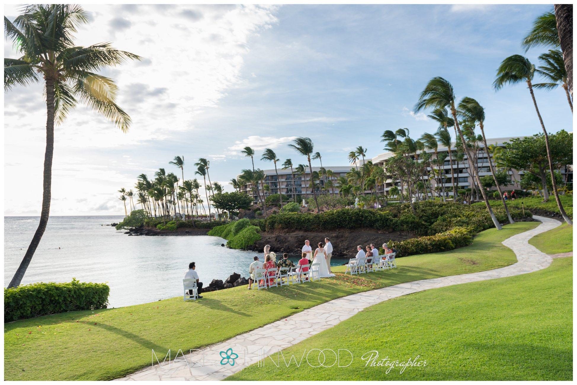 Hilton Hawaii Weddings 15
