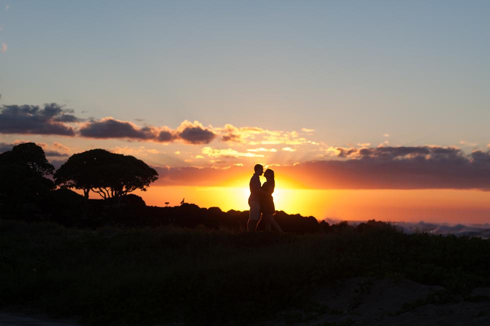 Honeymoon Photographer Big Island