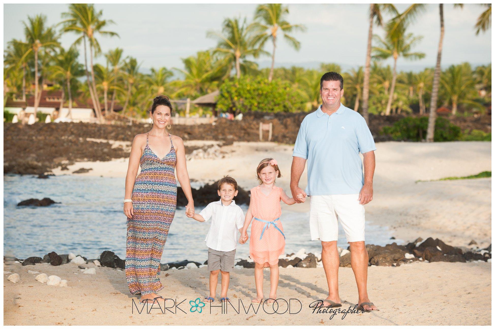 Family Photographers Kona Waikoloa 3