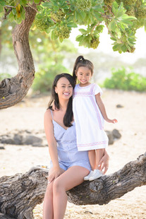 Family Photographer Big Island