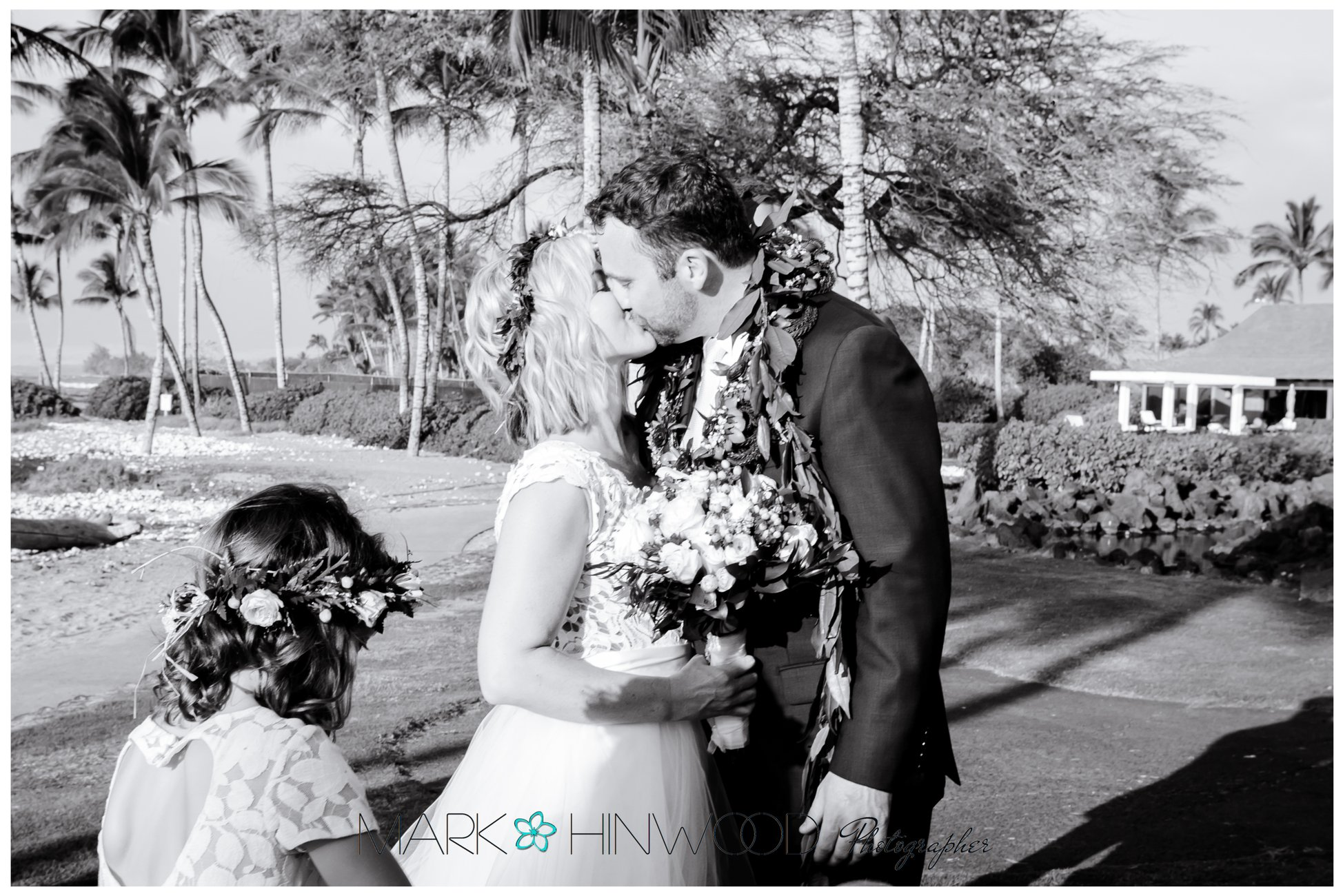Beautiful Hawaii Weddings 25