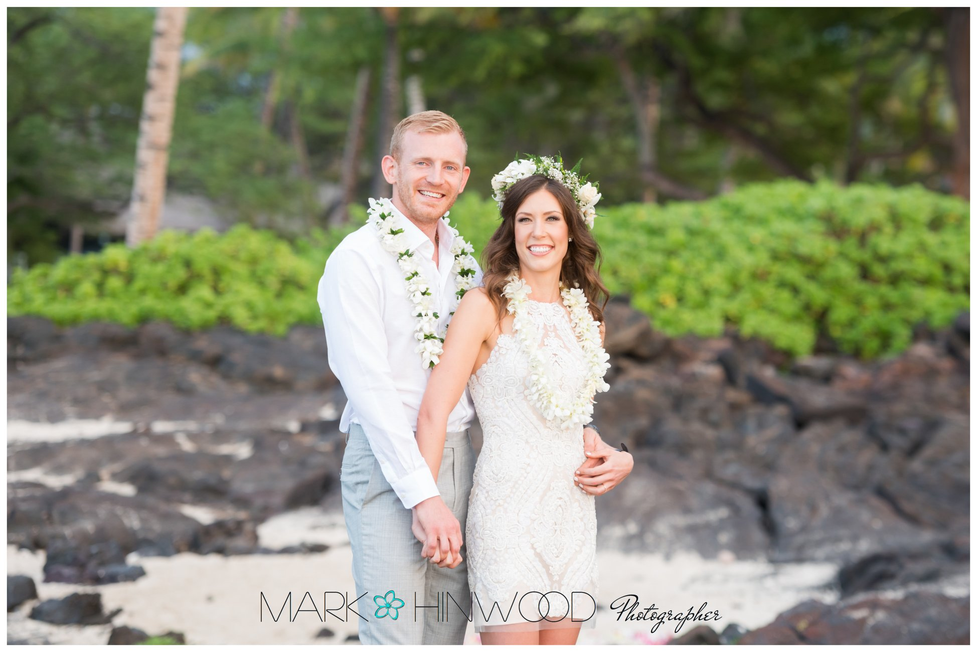 Amazing Hawaii beach weddings 1