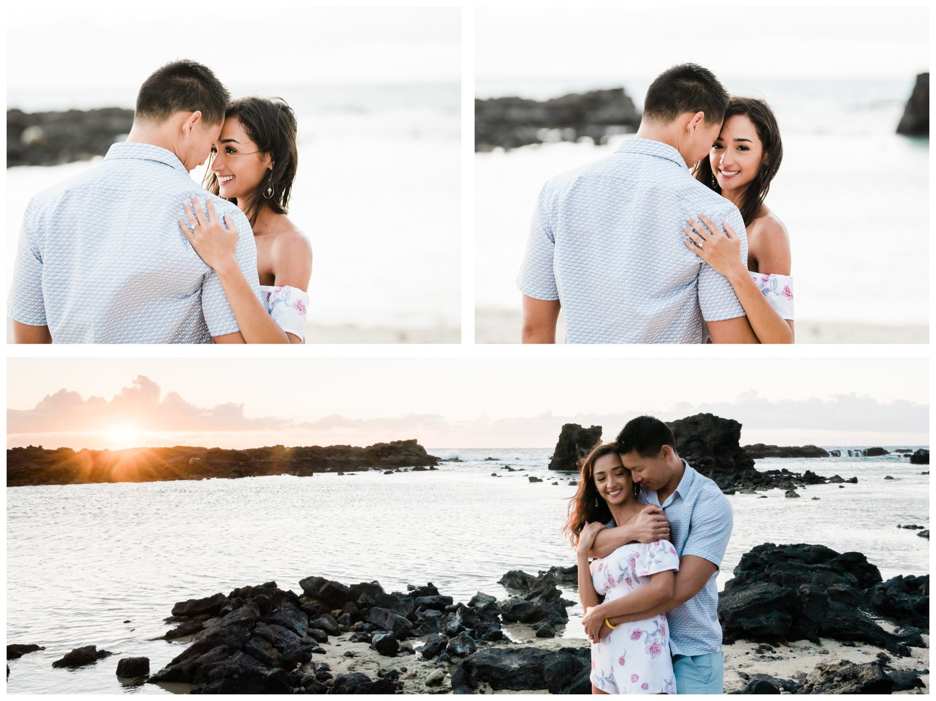 Hawaii Engagment Photographer.jpg