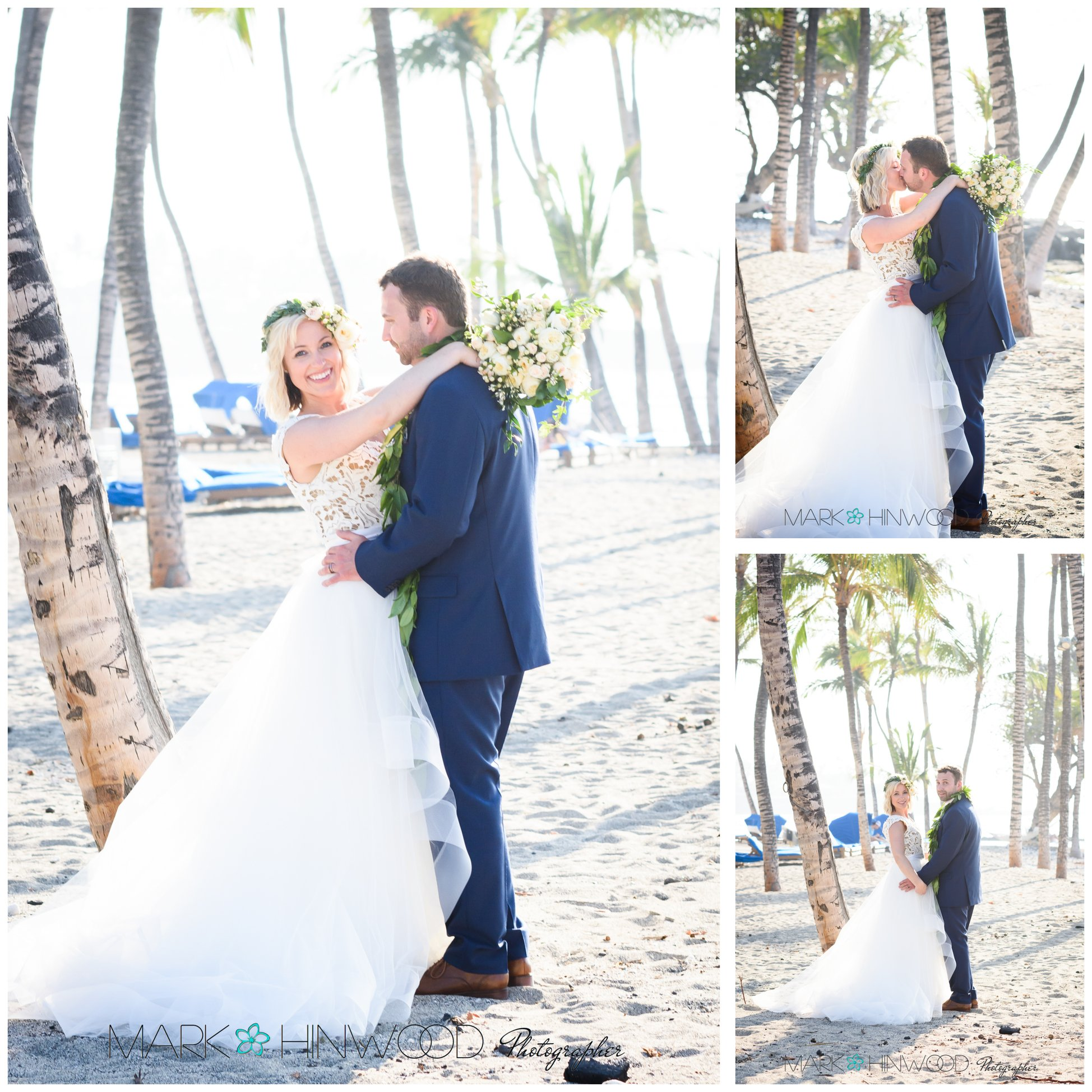 Beautiful Hawaii Weddings 23
