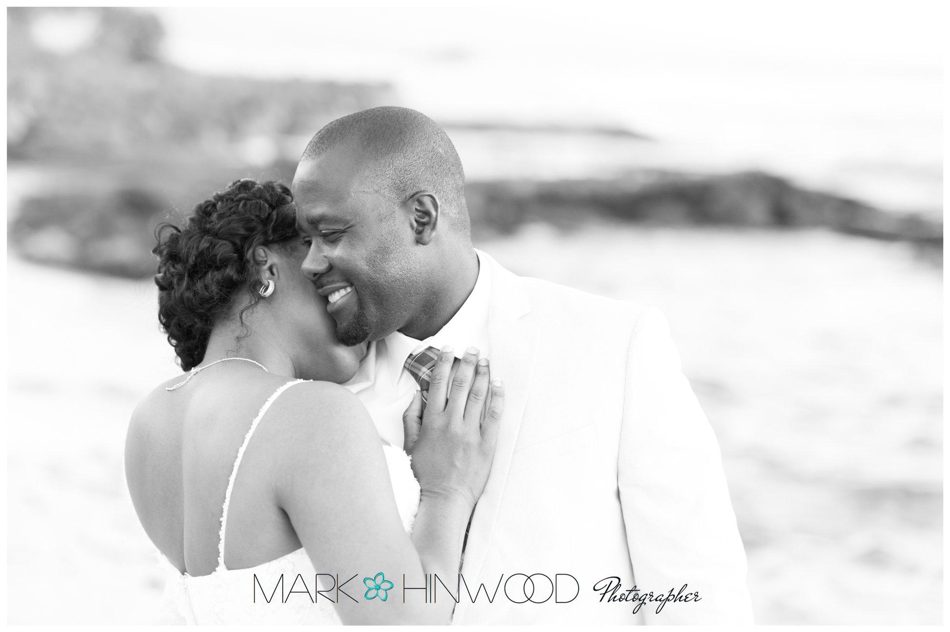 Kona beach weddings 11