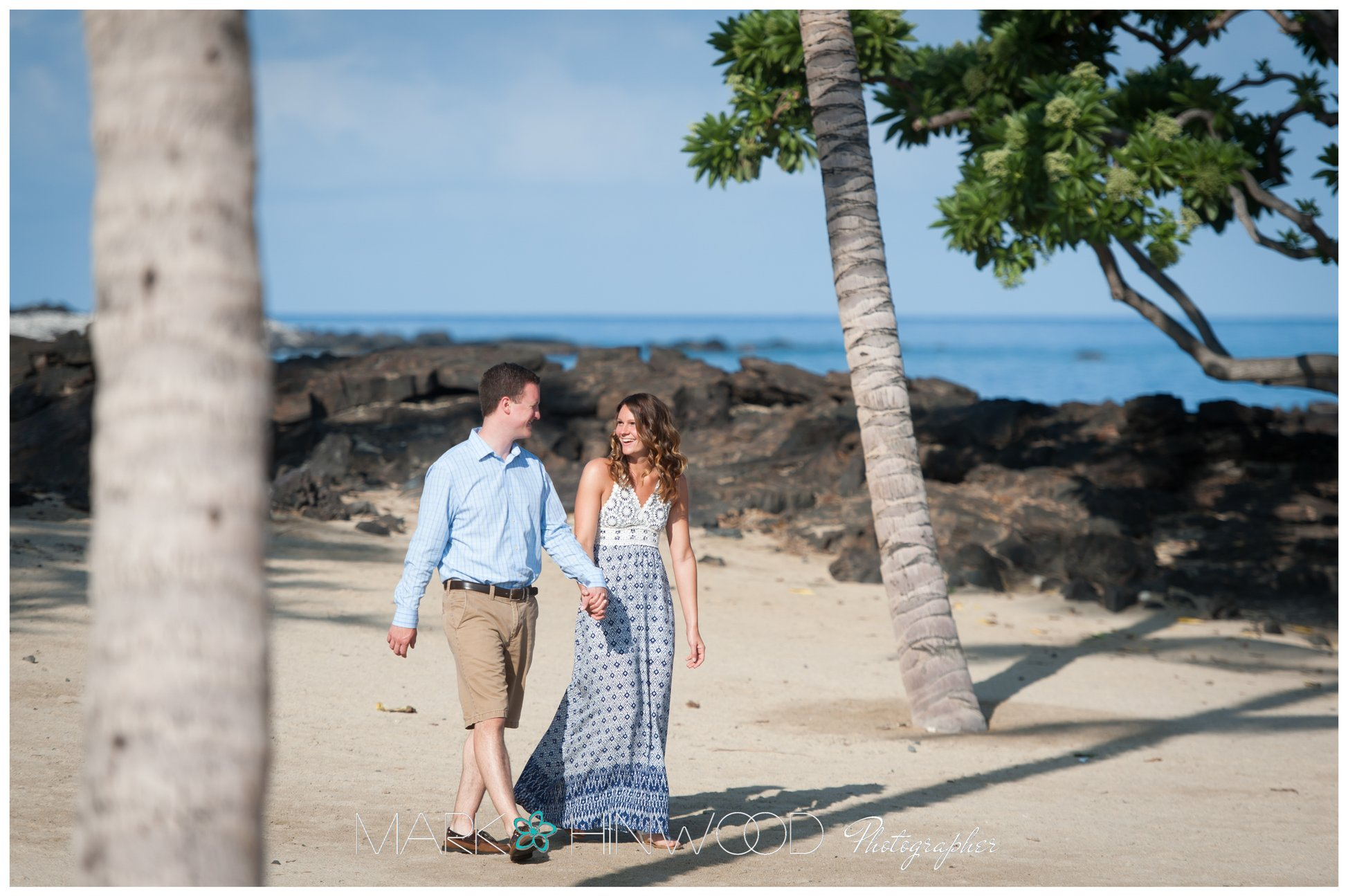 Big Island Engagment photography 9