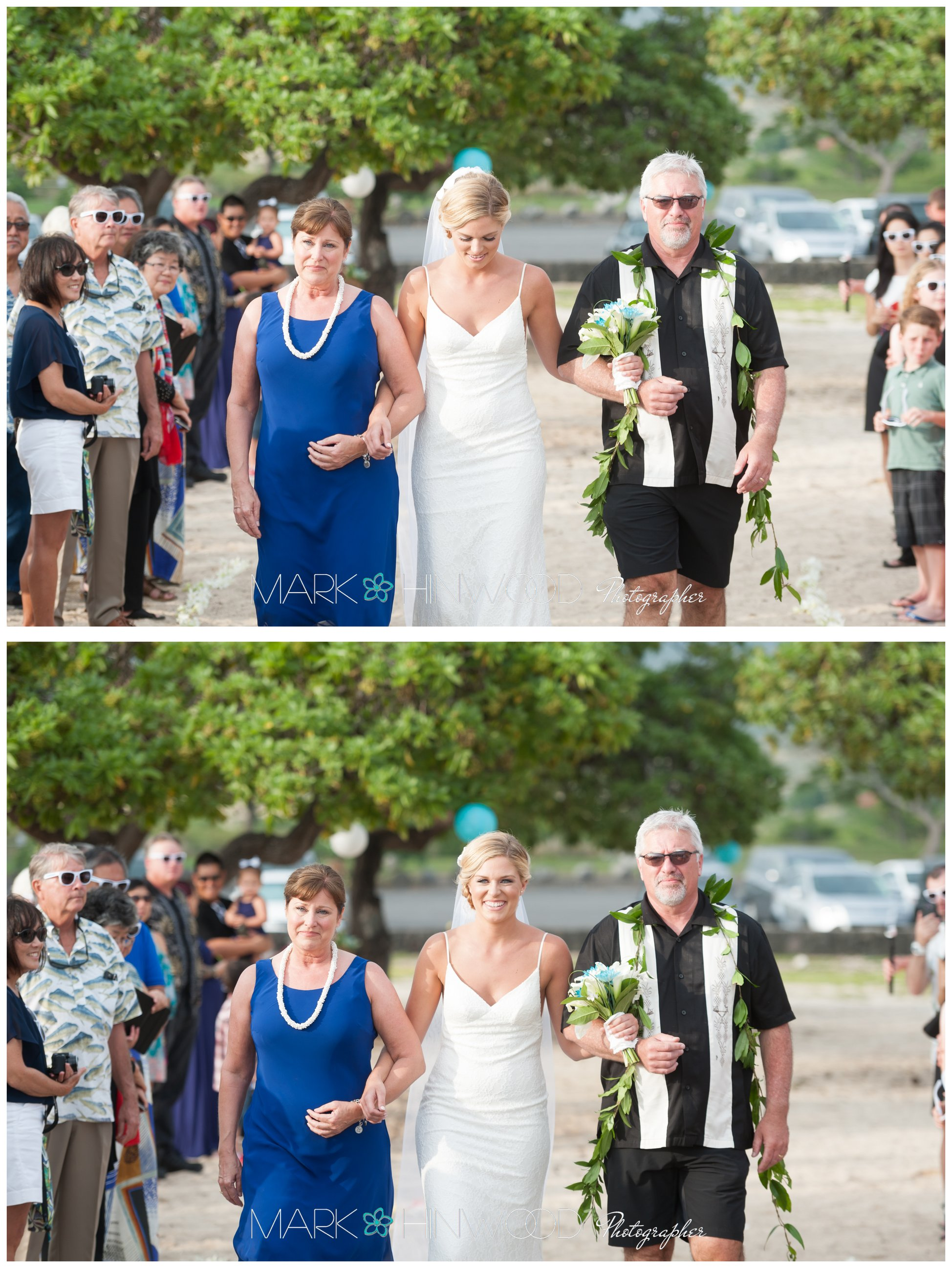 Amazing Big Island Hawaii Weddings 23