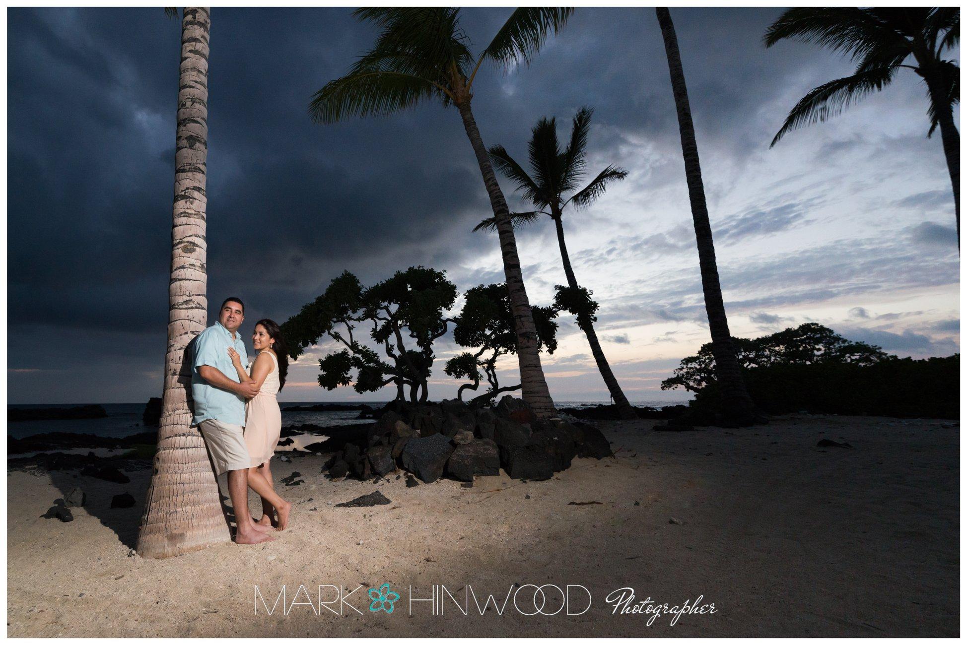 Kailua Kona Engagement photographers 10