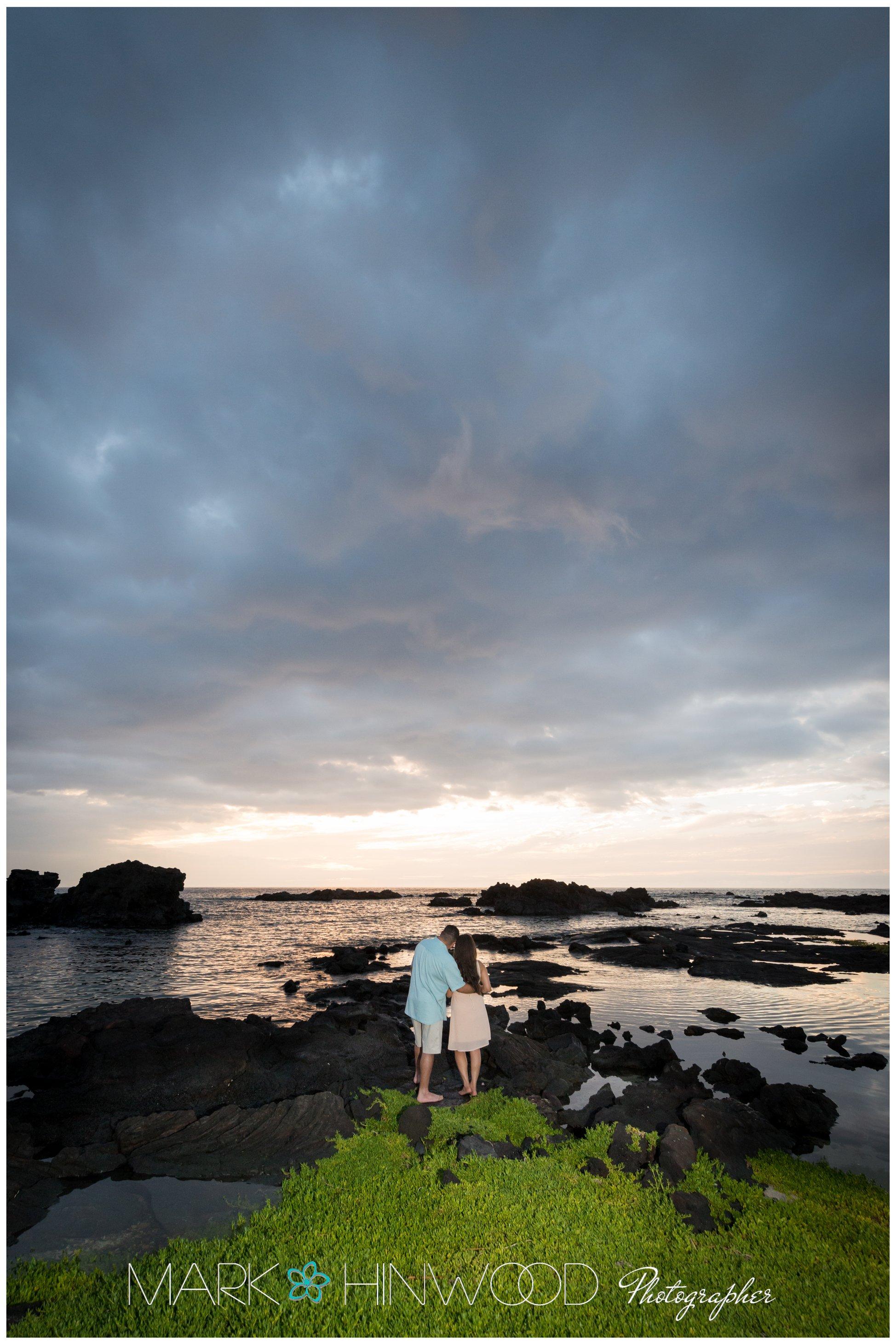 Kailua Kona Engagement photographers 7