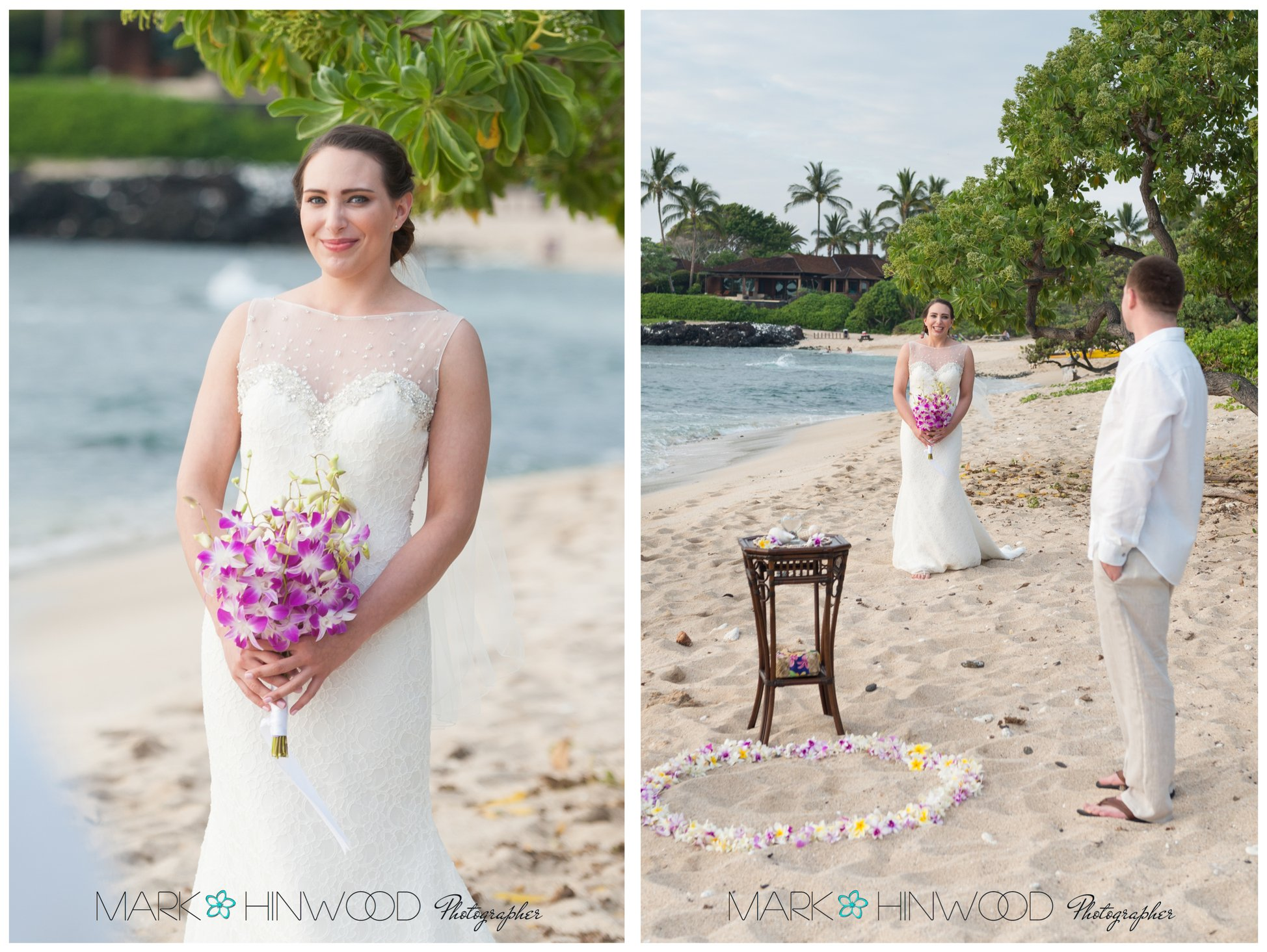 Top Kailua Kona Hawaii Wedding Photographers 2