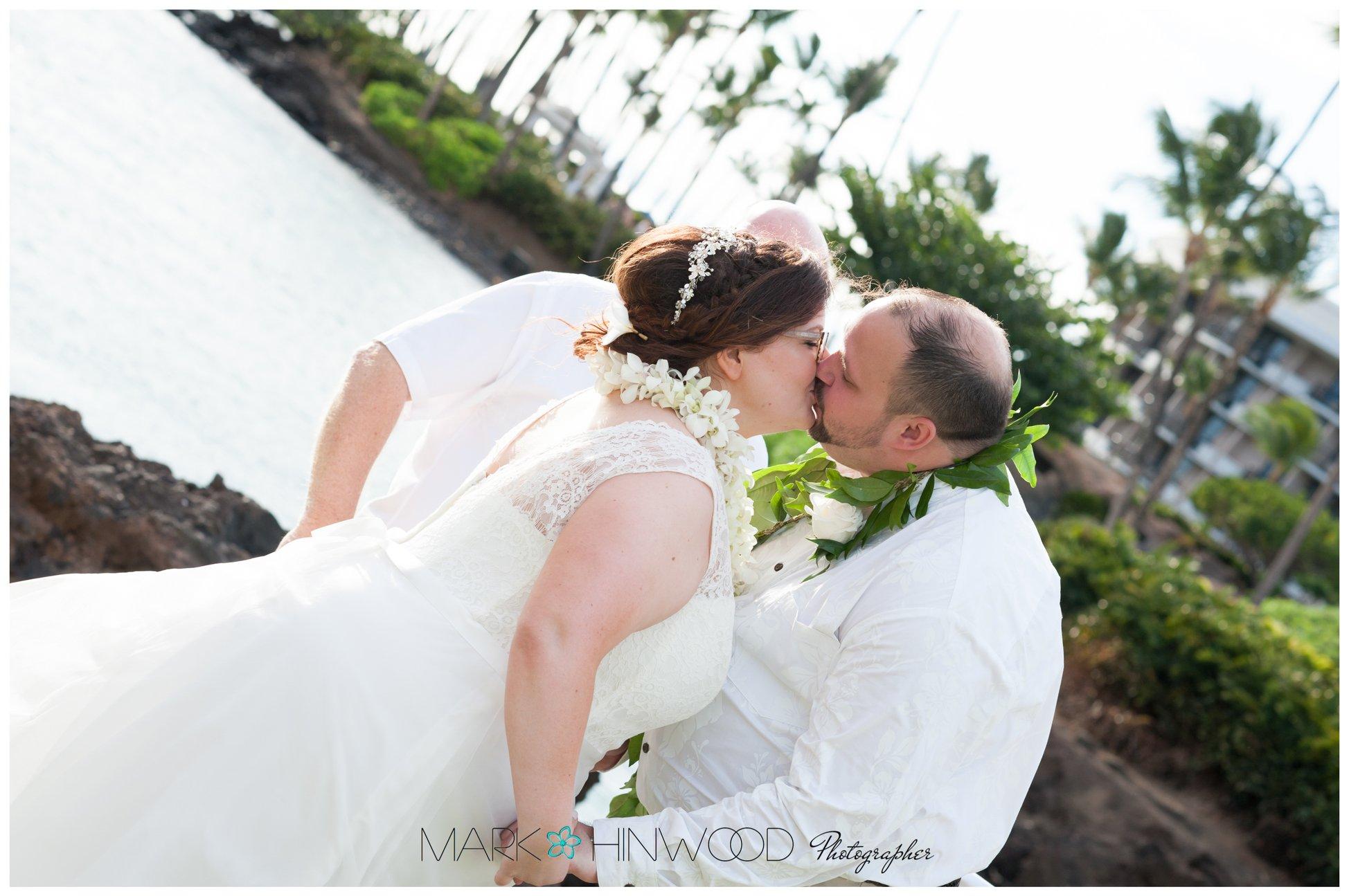 Hilton Hawaii Weddings 31