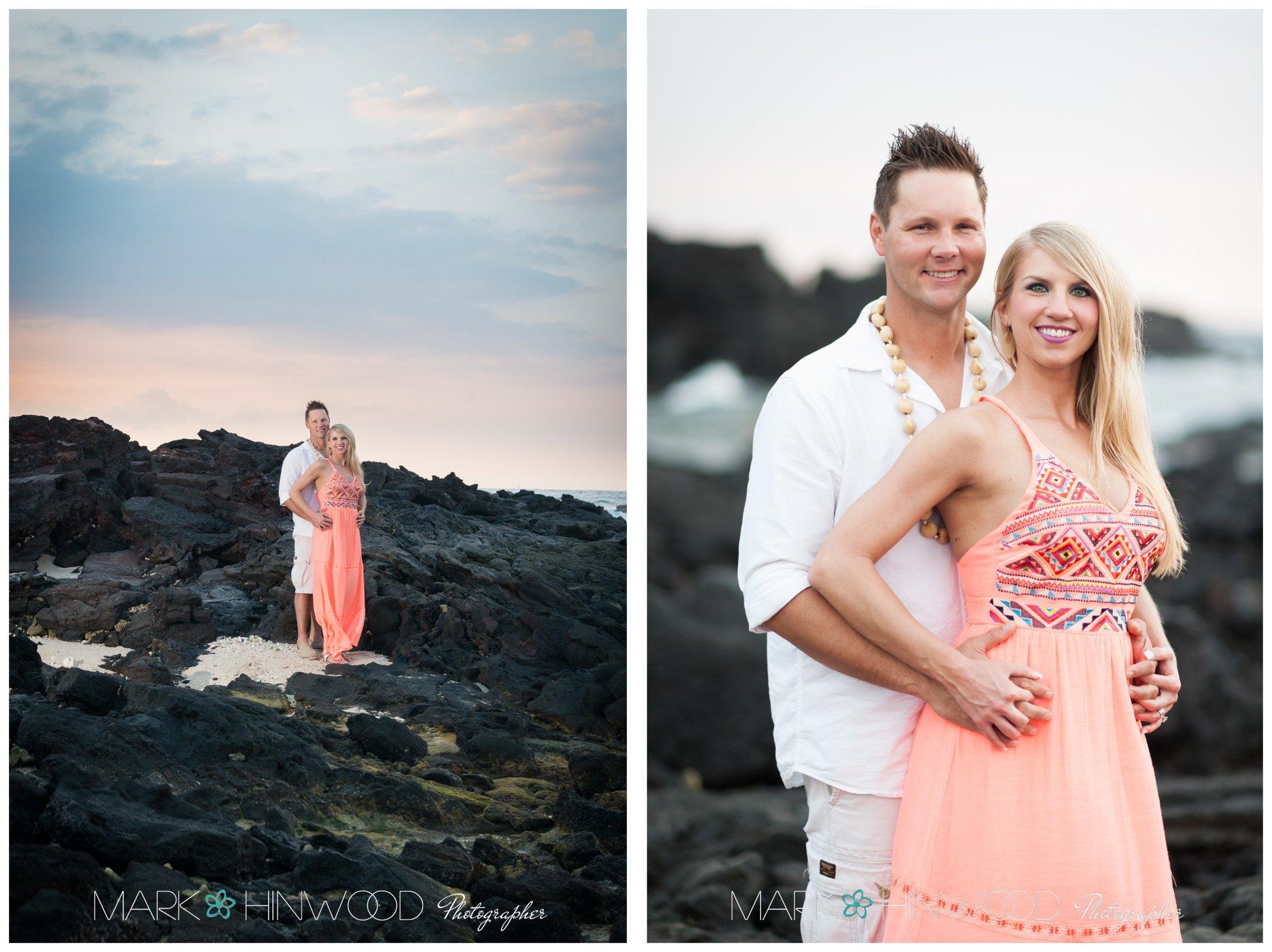 engagement photographers big island 2