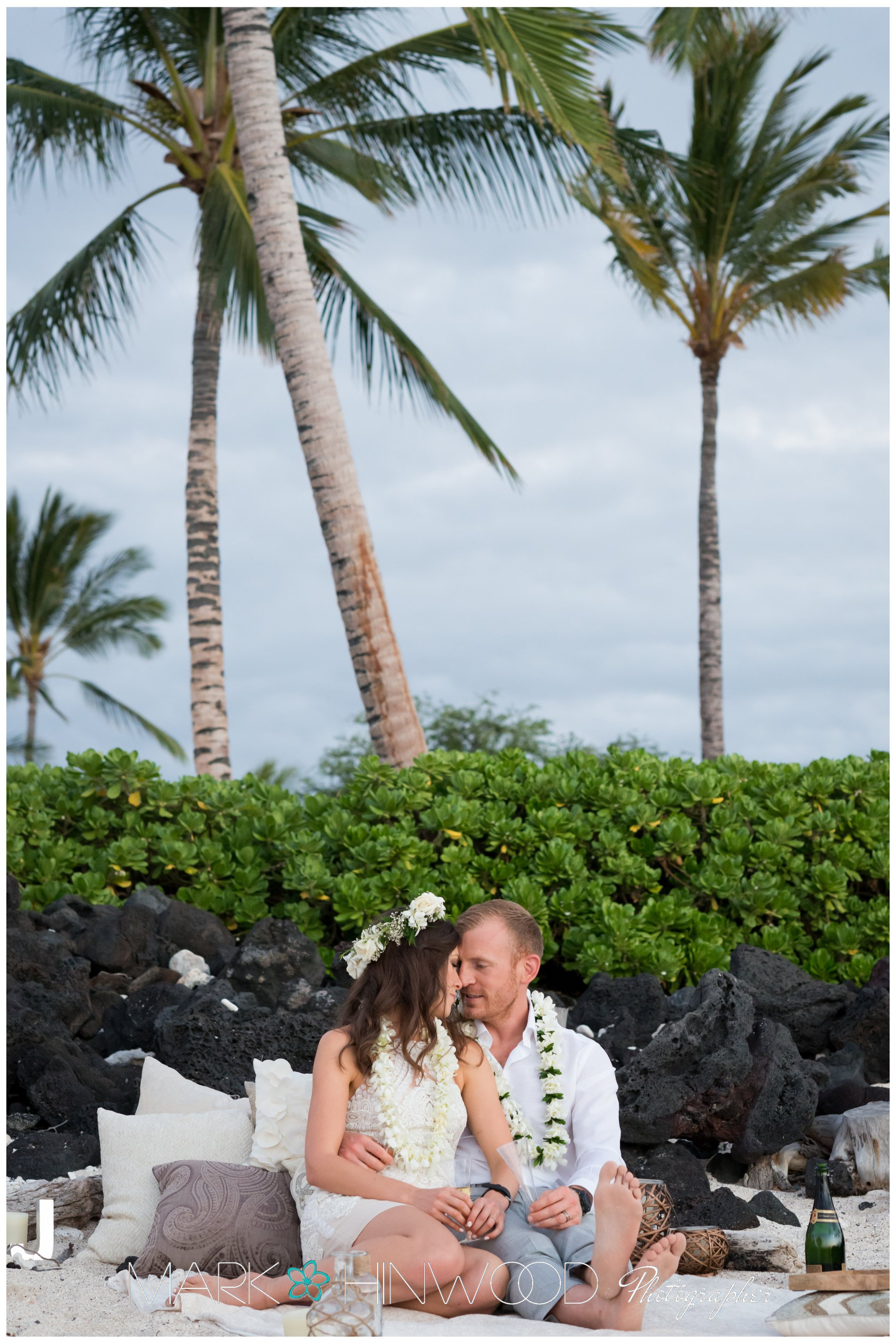 Amazing Hawaii beach weddings 16