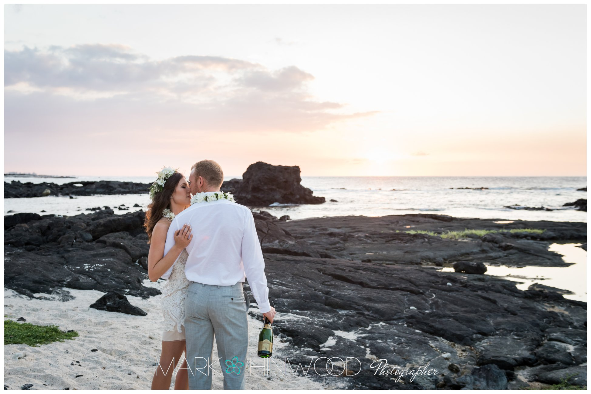 Amazing Hawaii beach weddings 14
