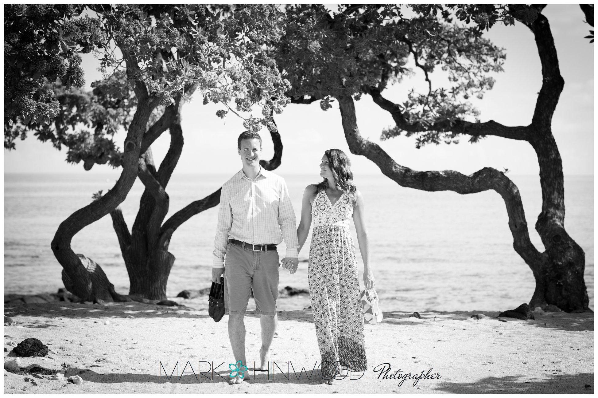 Big Island Engagement photographer 11