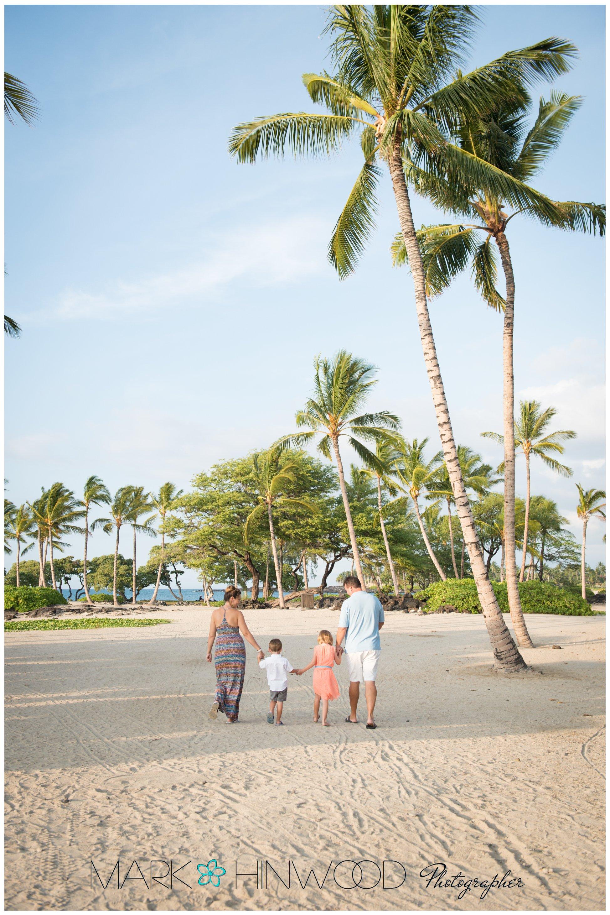 Family Photographers Kona Waikoloa