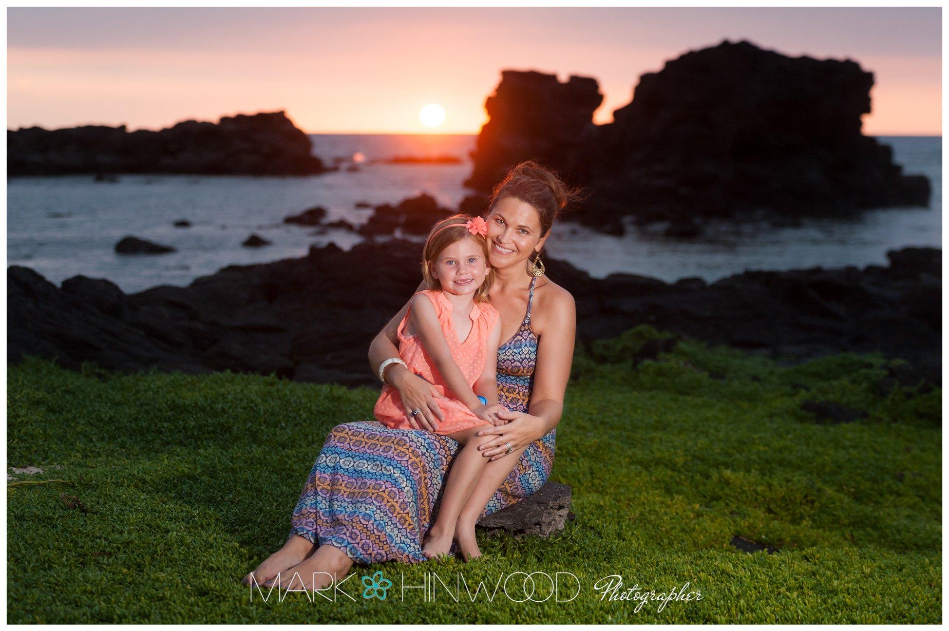 Family Photographers Kona Waikoloa 27