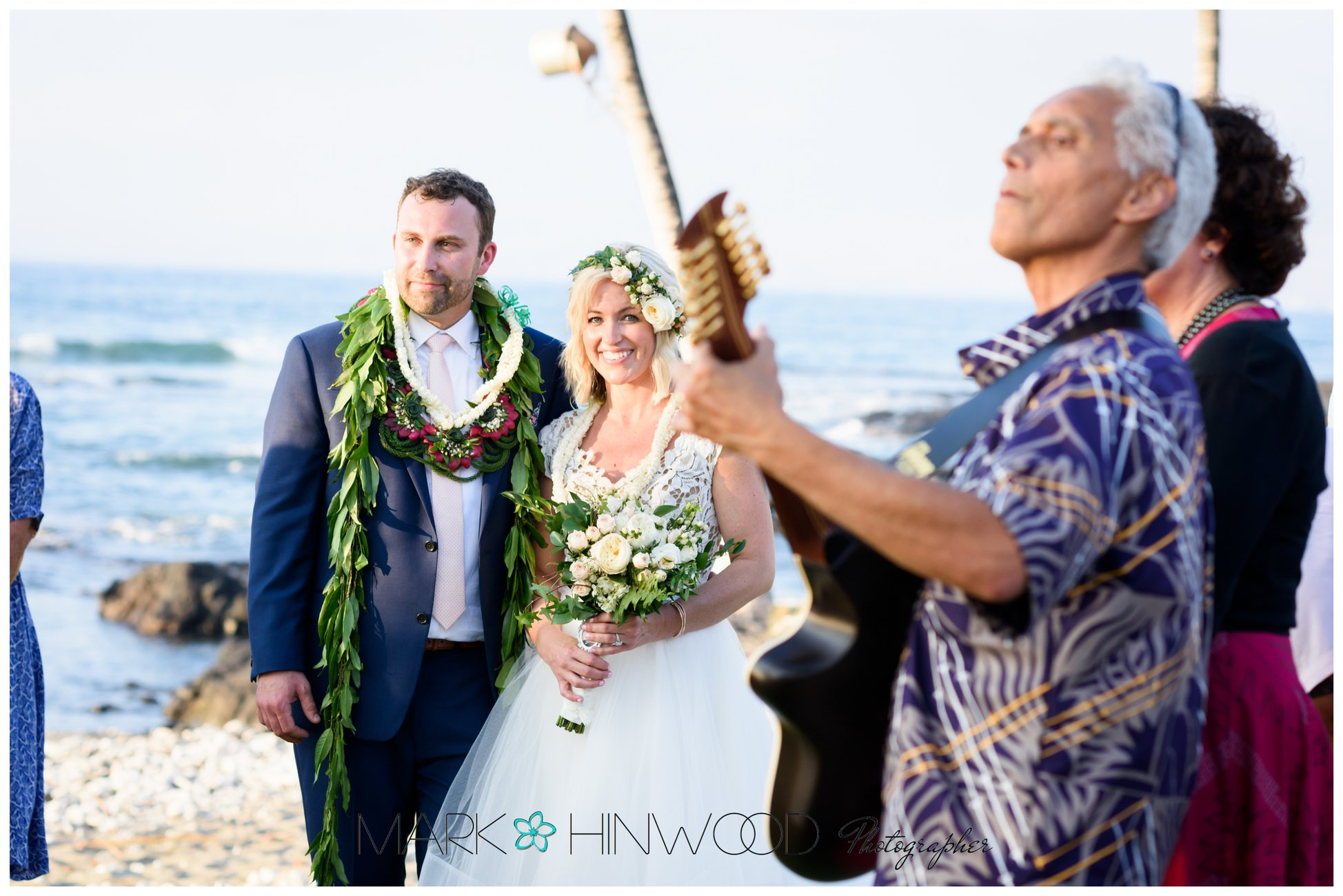 Beautiful Hawaii Weddings 31