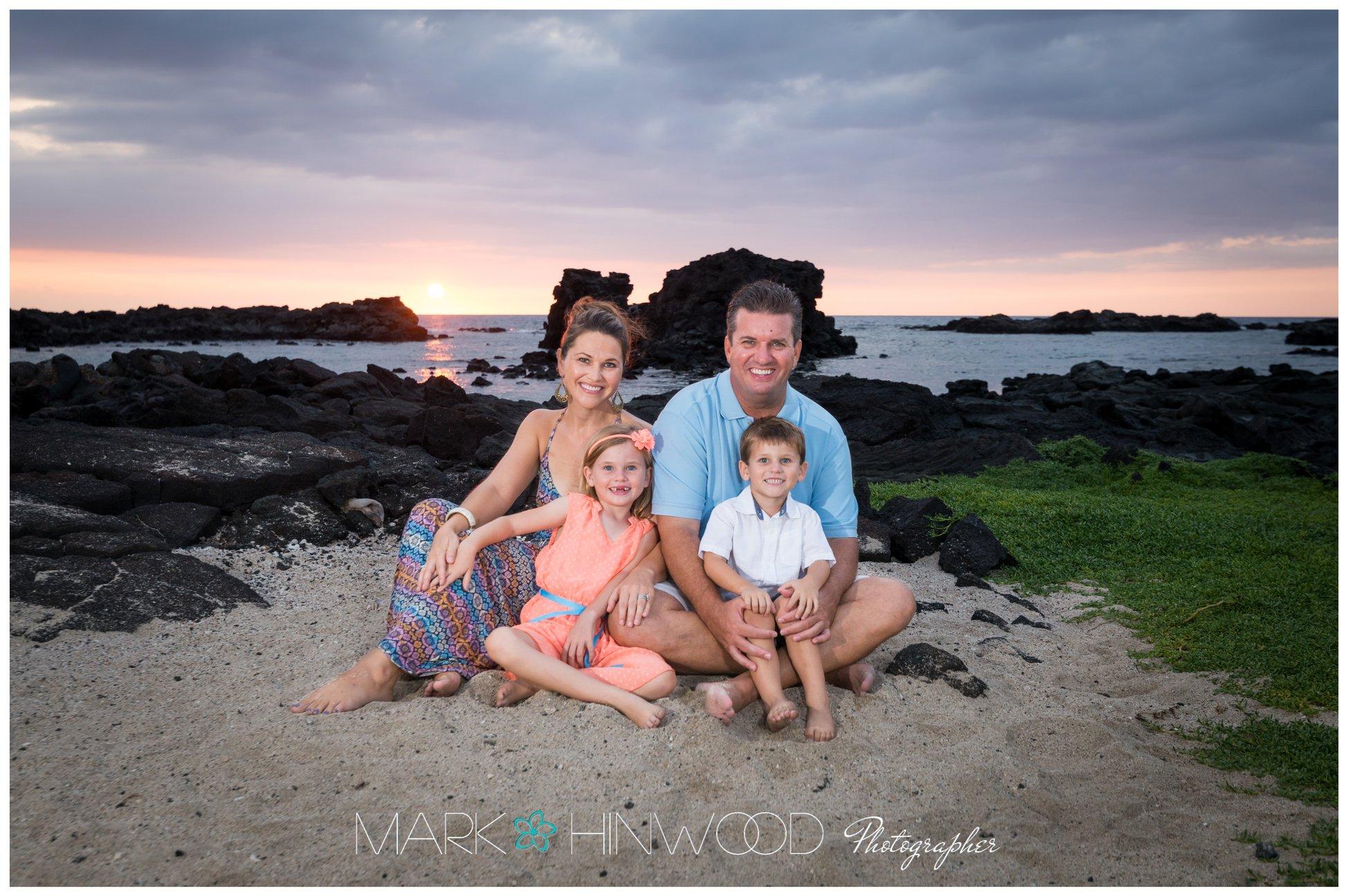Family Photographers Kona Waikoloa 23