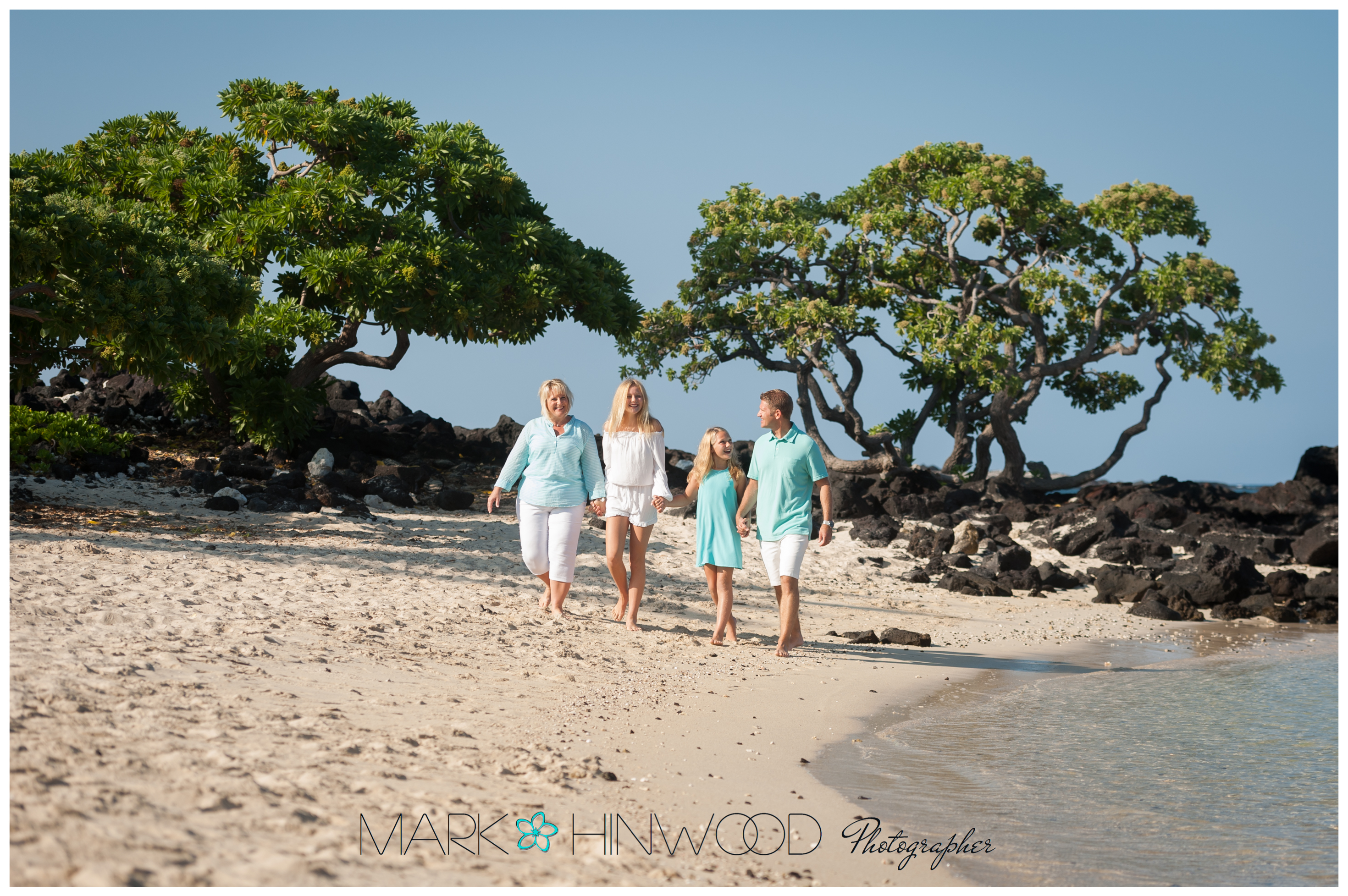 Big Island Family photographer