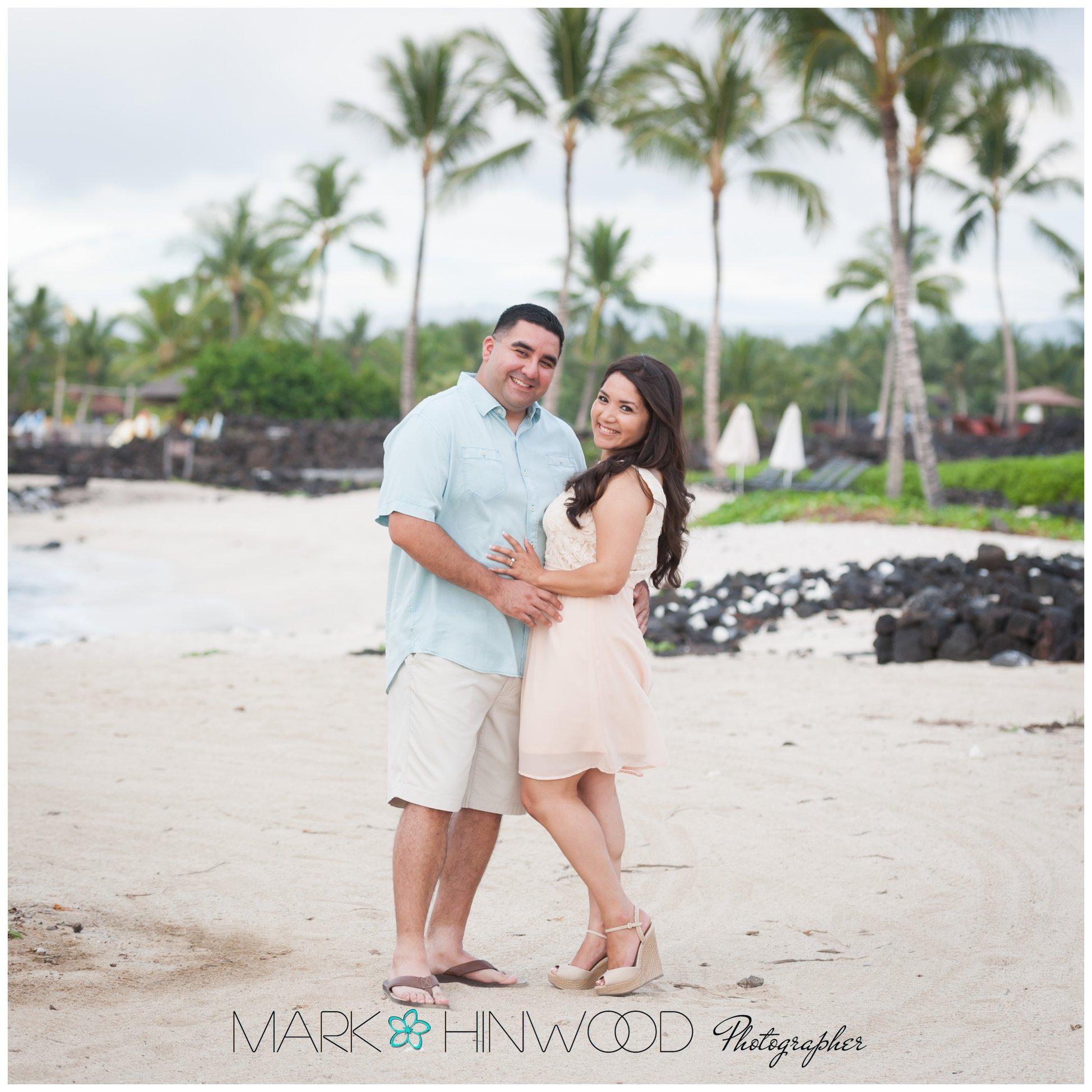 Hawaii engagment photography 7