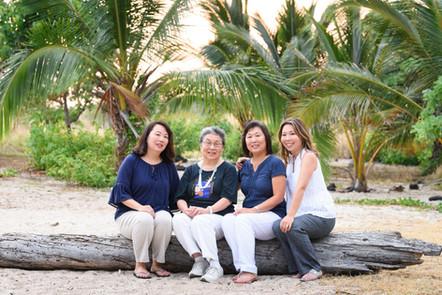 Waikoloa Family Photography