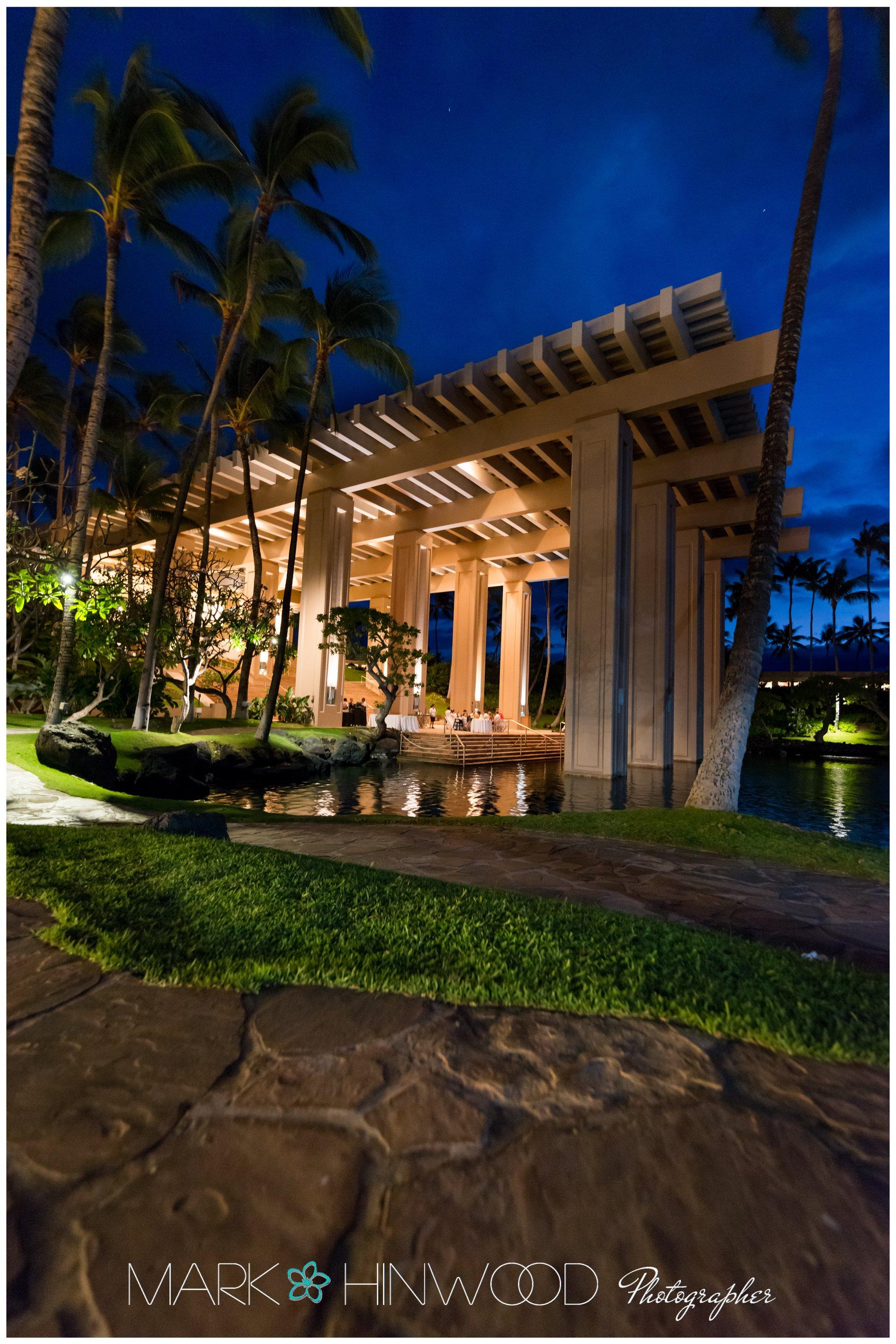 Hawaii Hilton Weddings 5