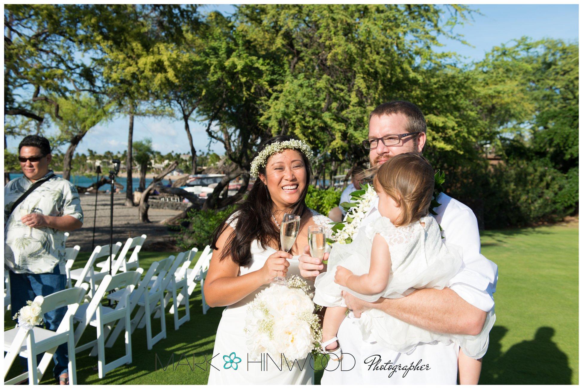 Hawaii Wedding Photographers 3