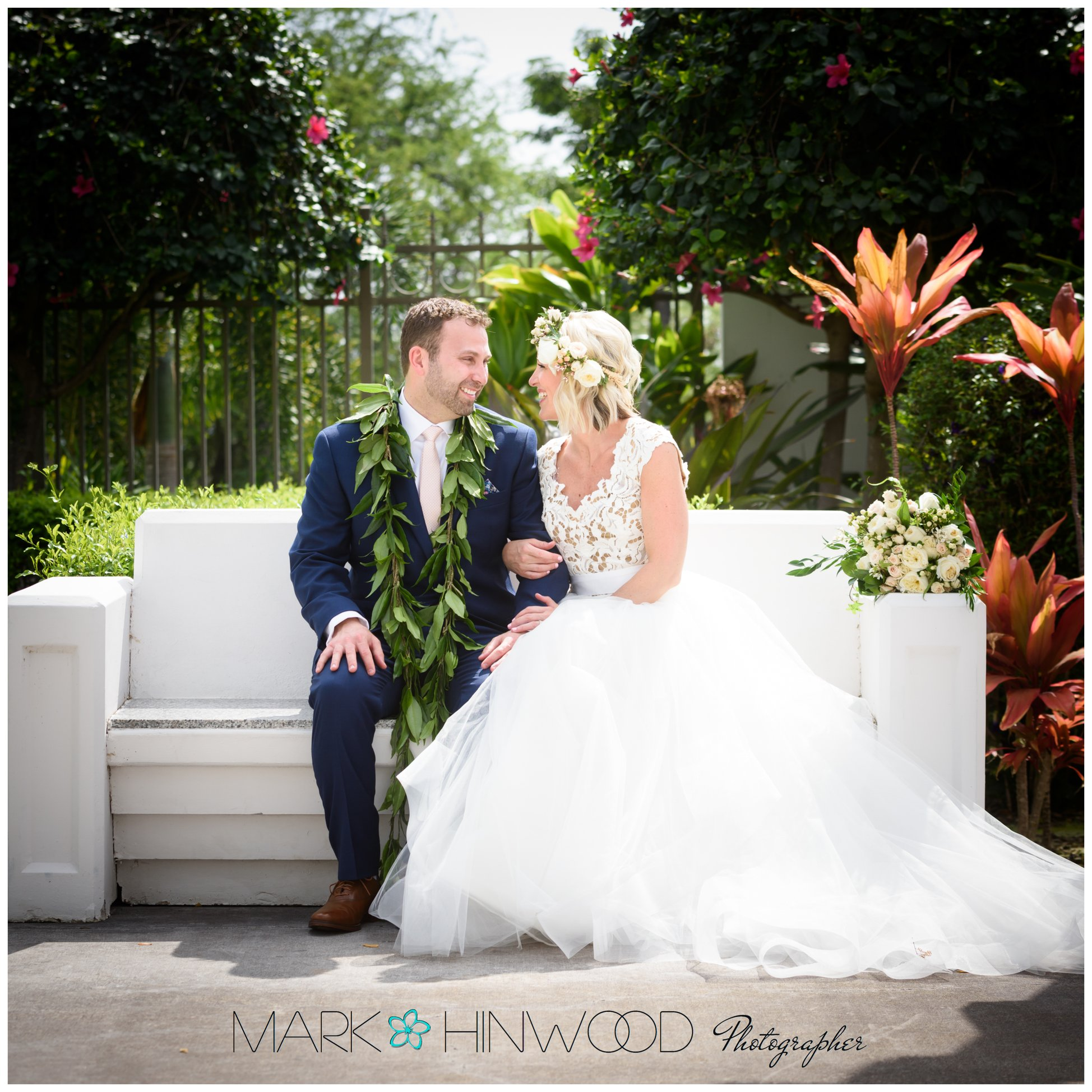 Beautiful Hawaii Weddings 12