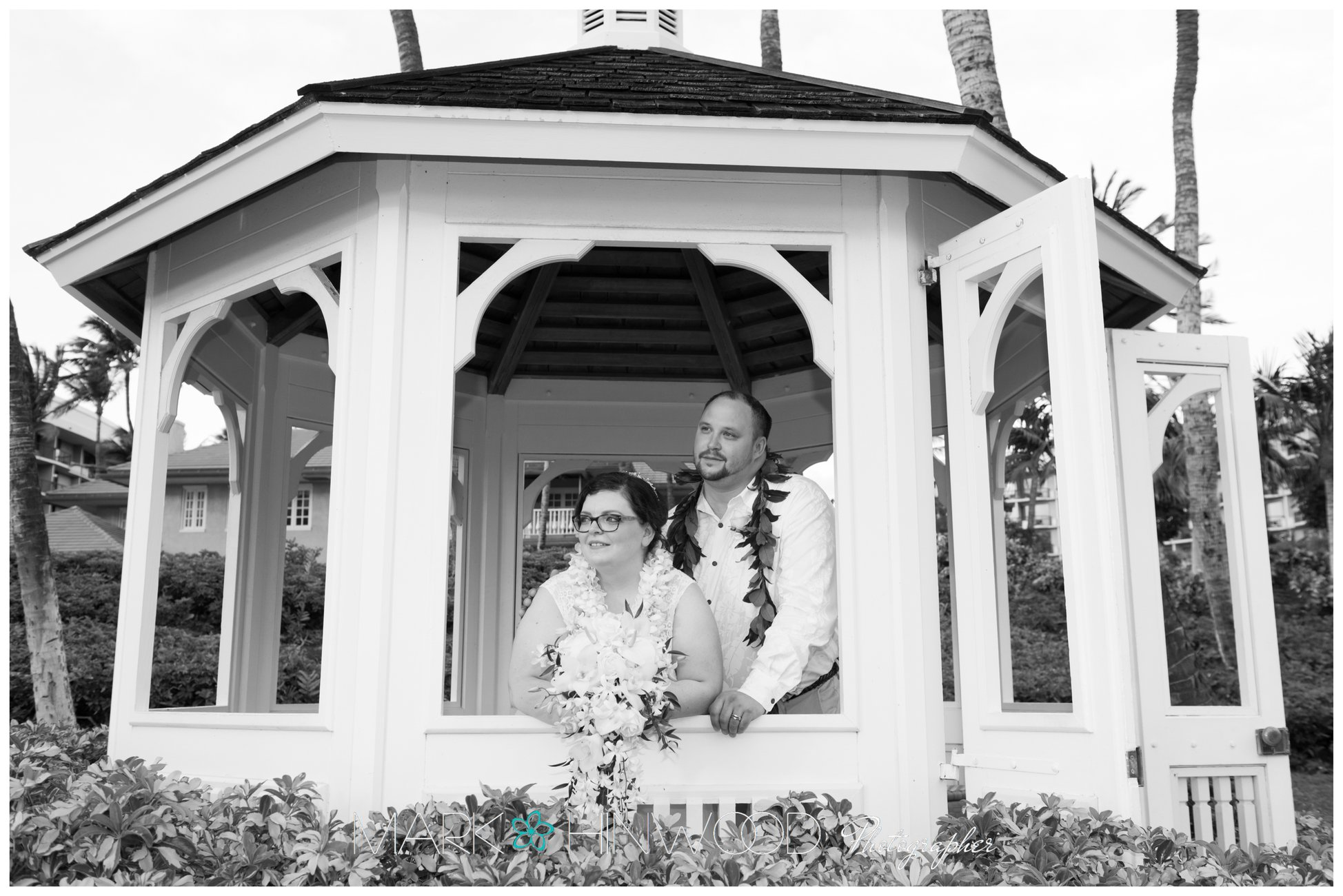 Hilton Waikoloa Weddings