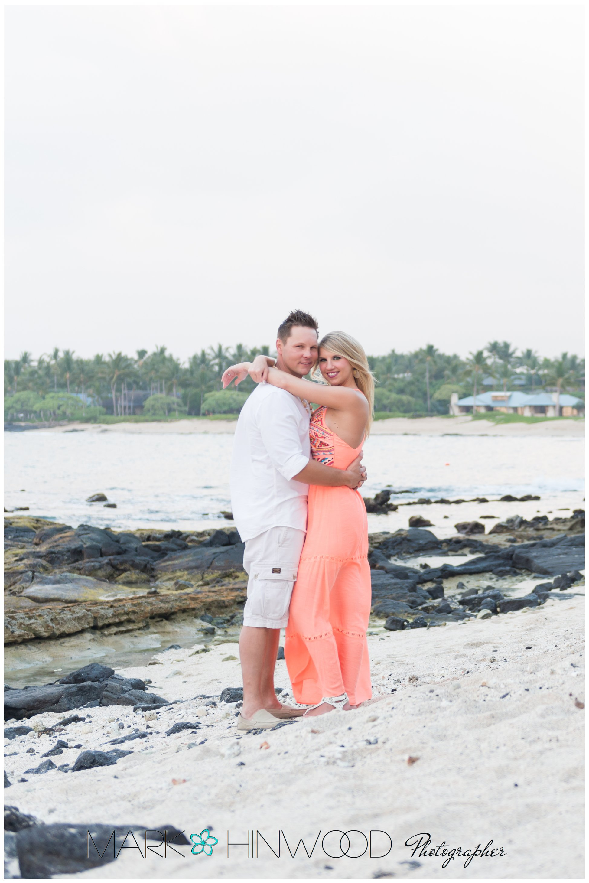 Kikaua Point honeymoon 4
