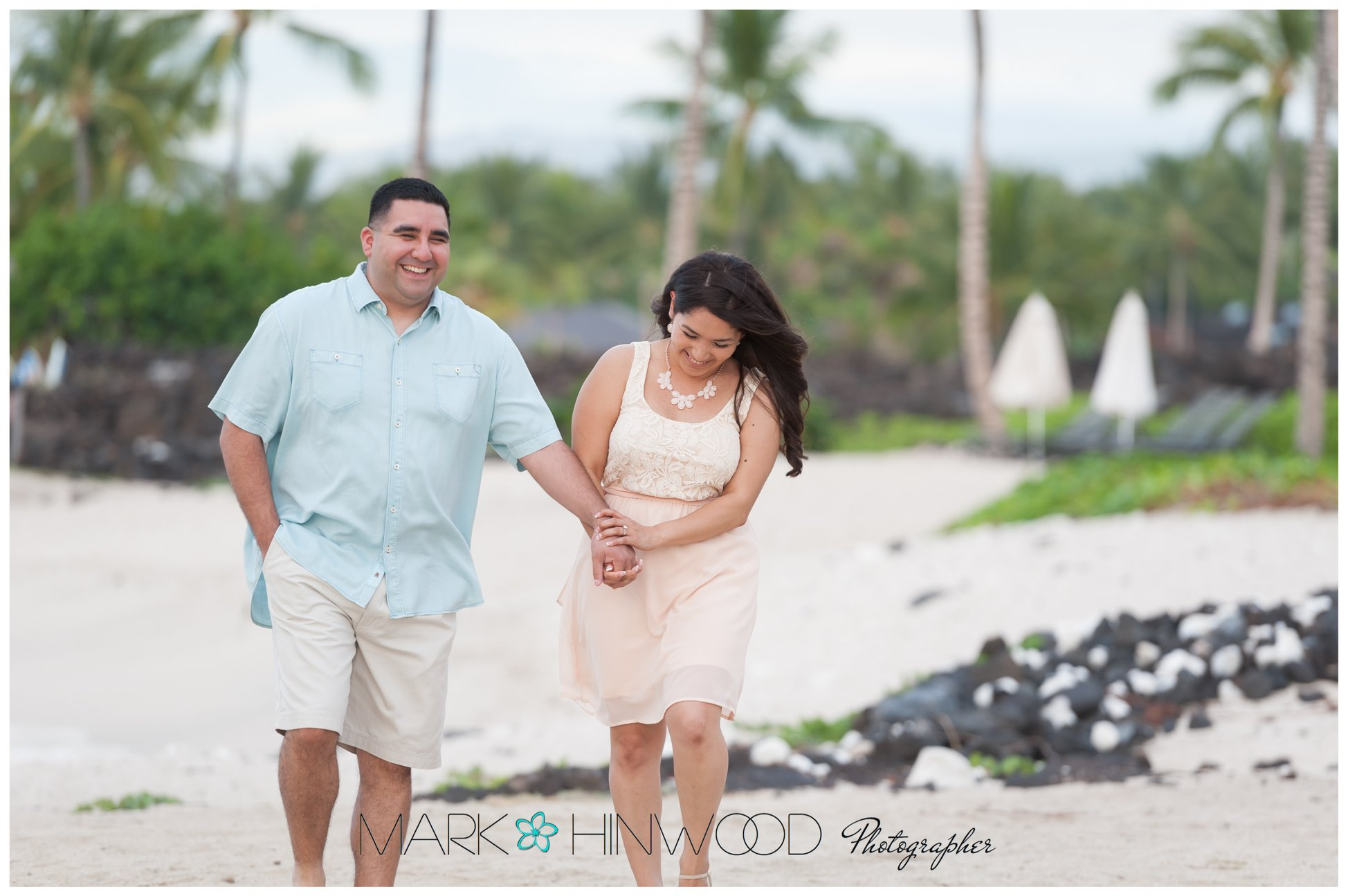 Hawaii engagment photography 3