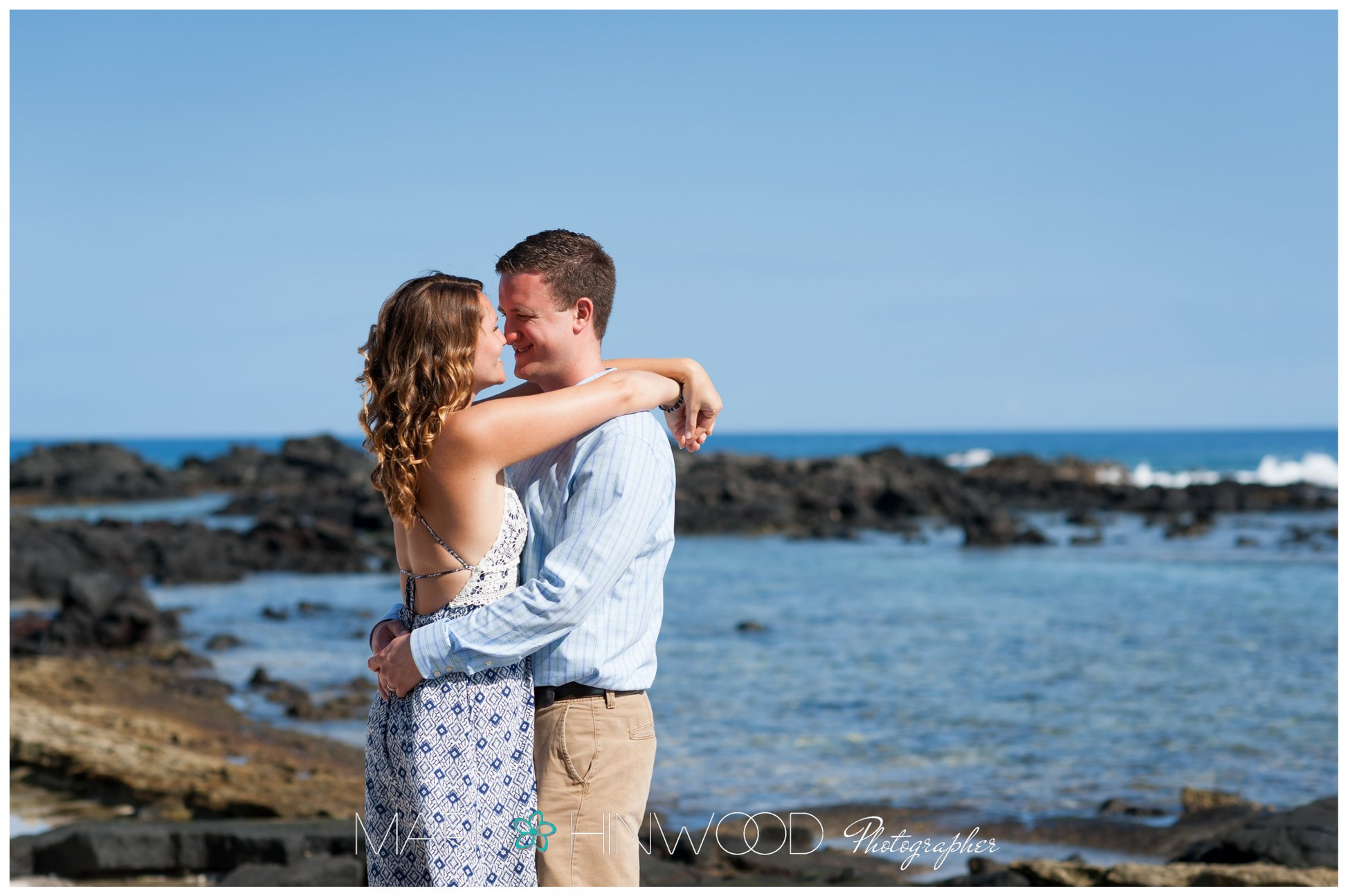 Big Island Engagment photography 5