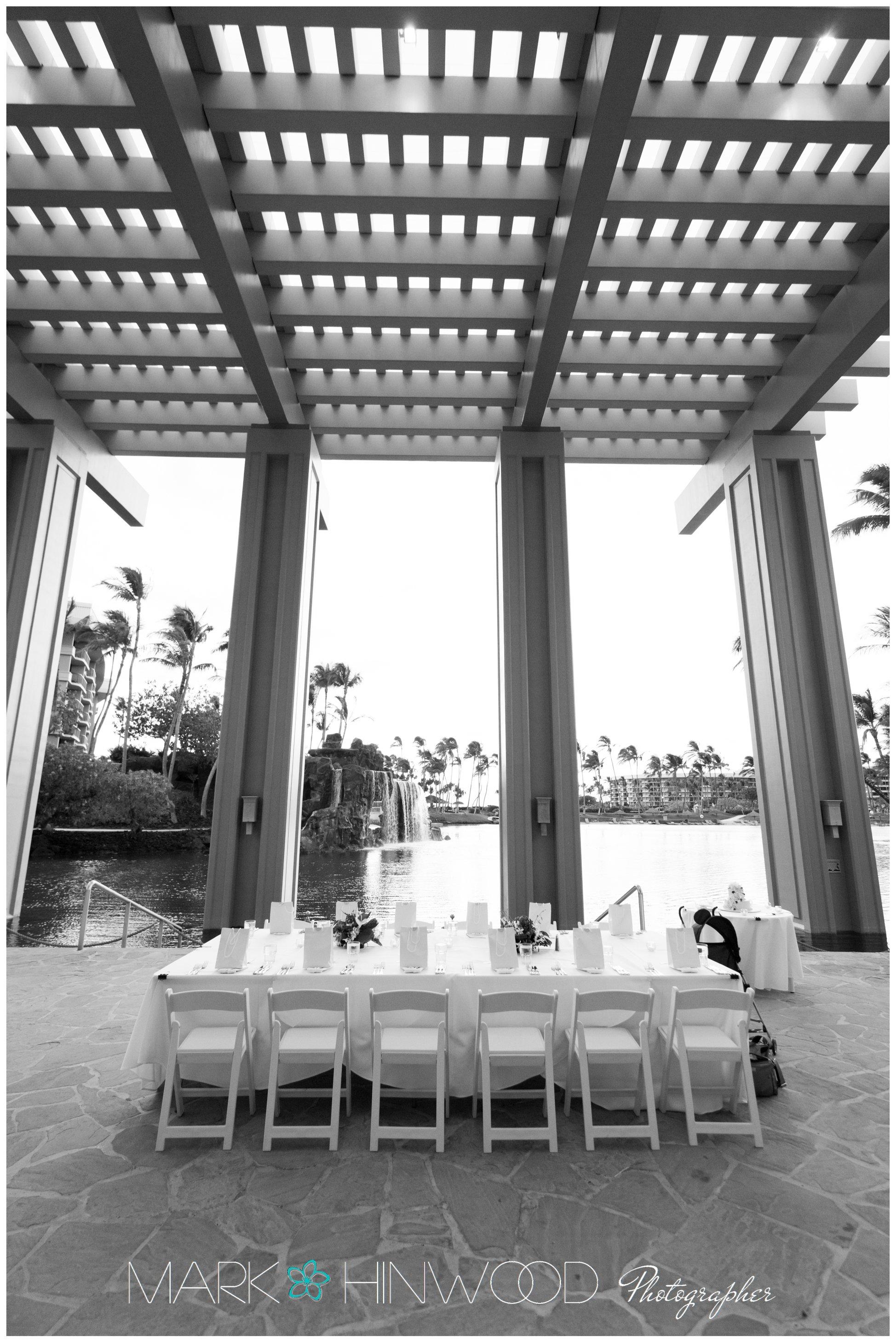 Hawaii Hilton Weddings 7