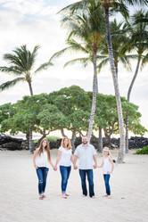Big Island Family Photographers