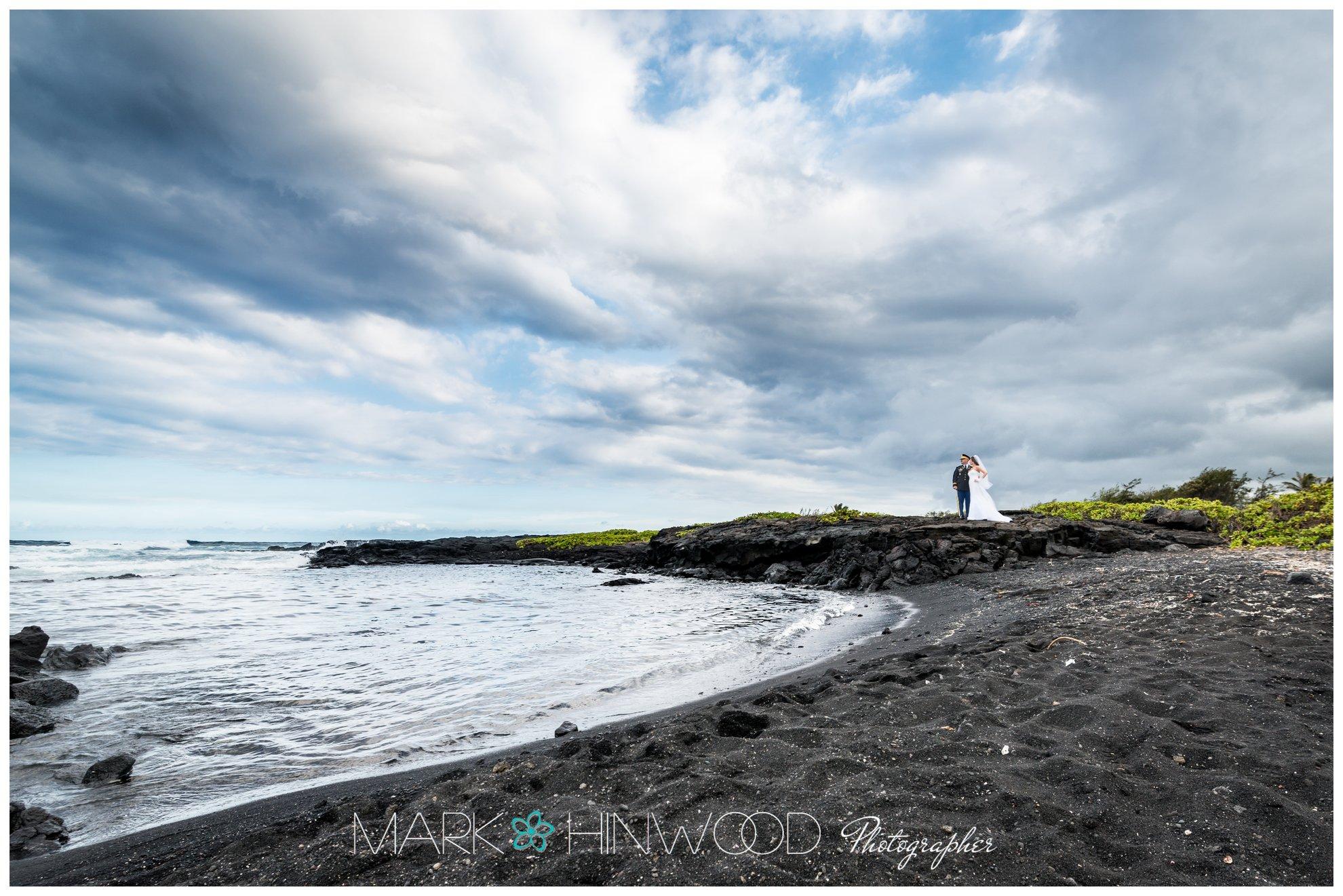 Kailua Kona Engagement photographers 9-2