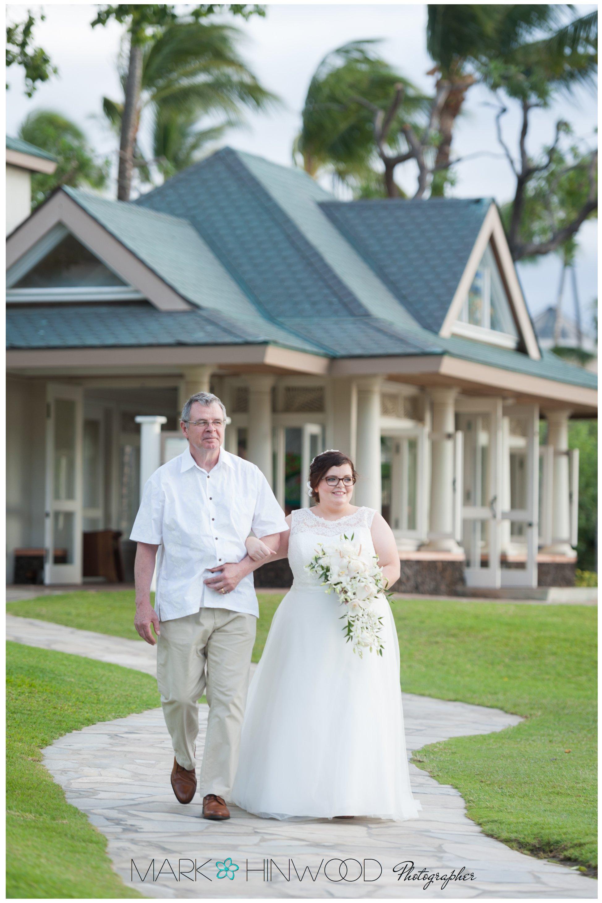 Hilton Hawaii Weddings 10
