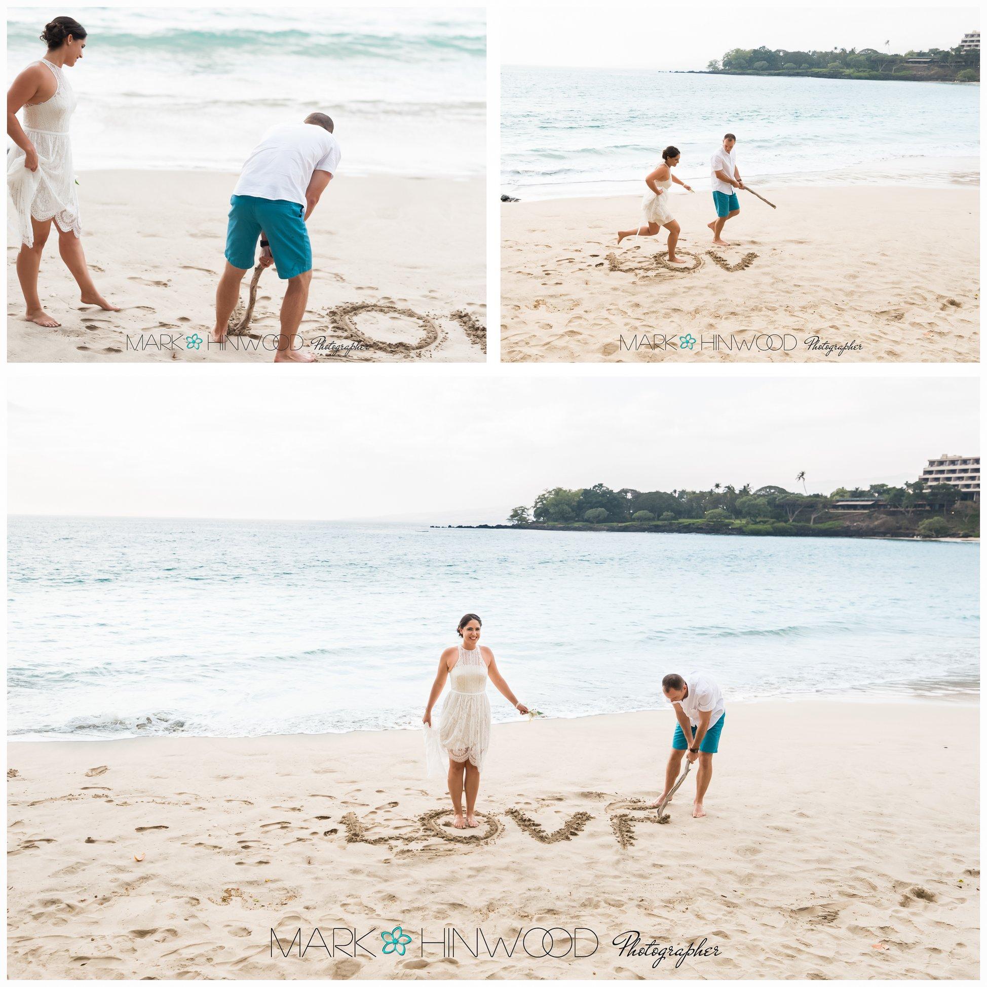 Beautiful Hawaii Weddings 16