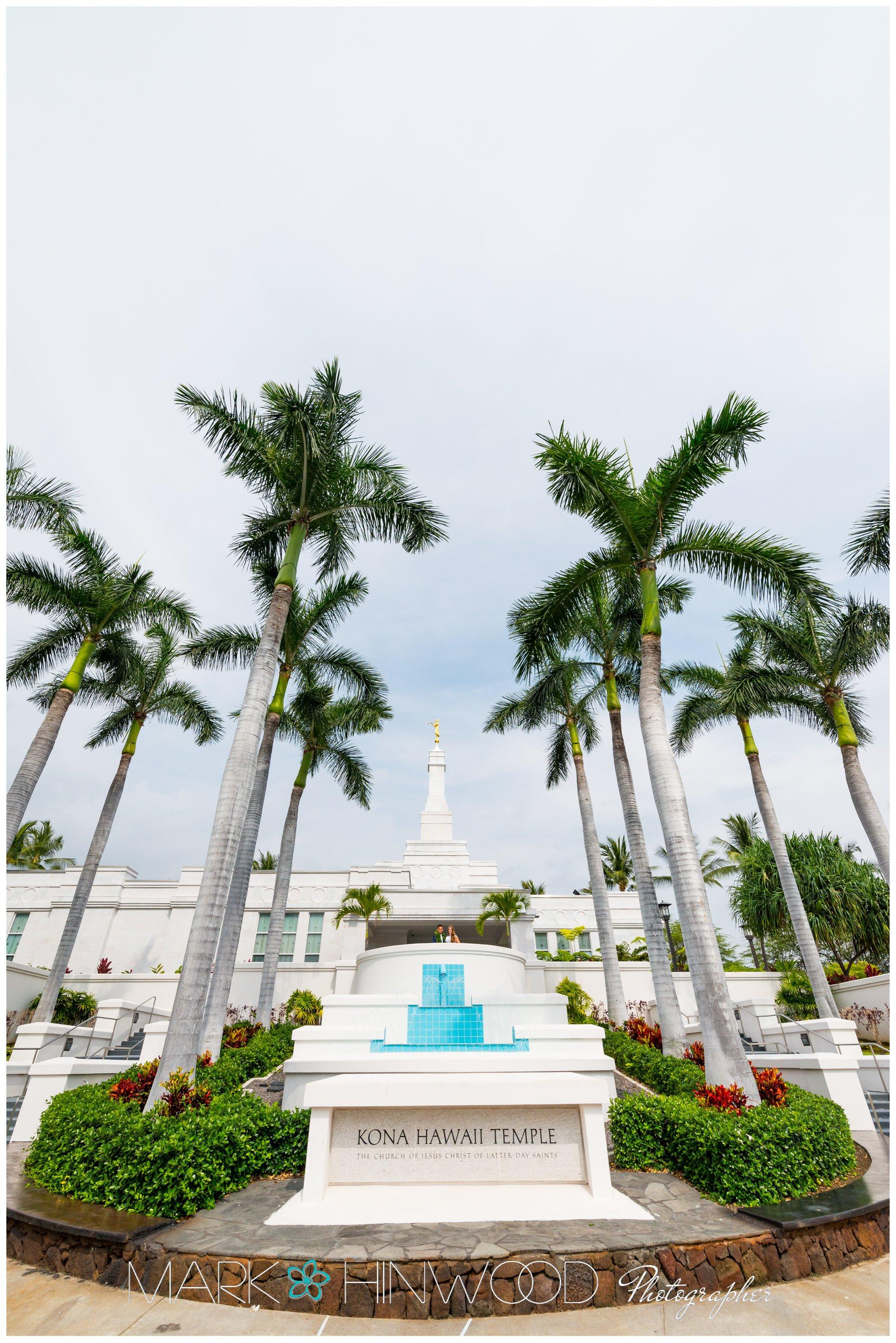 Big Island Hawaii Weddings 11