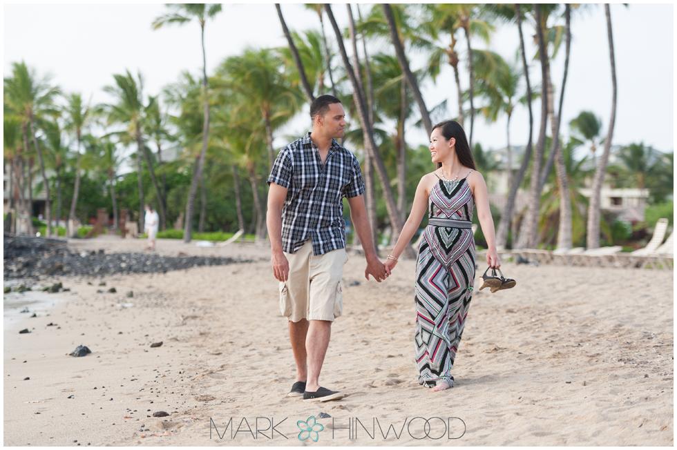 Marriott Hawaii honeymoon photographers