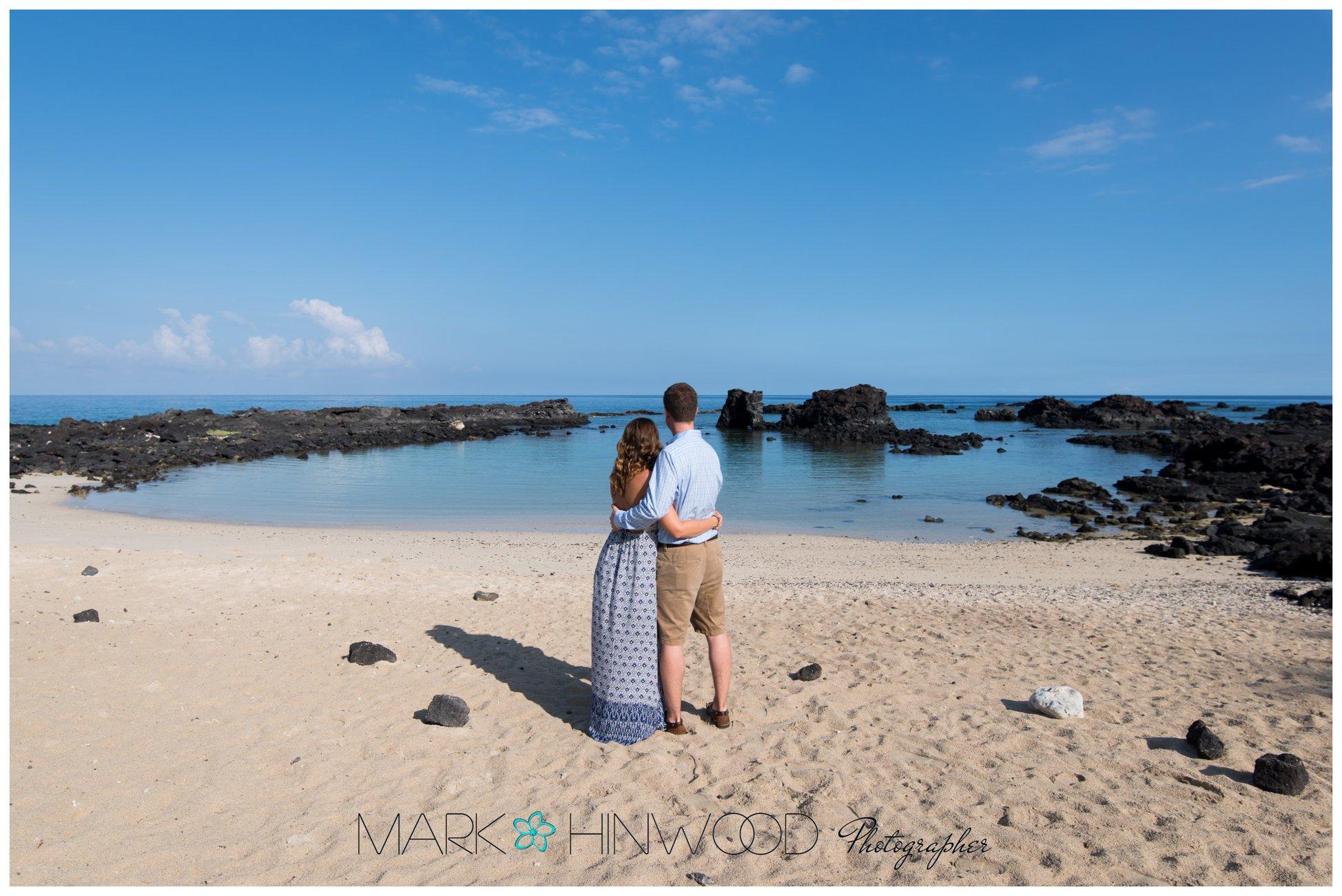 Big Island Engagment photographer 1
