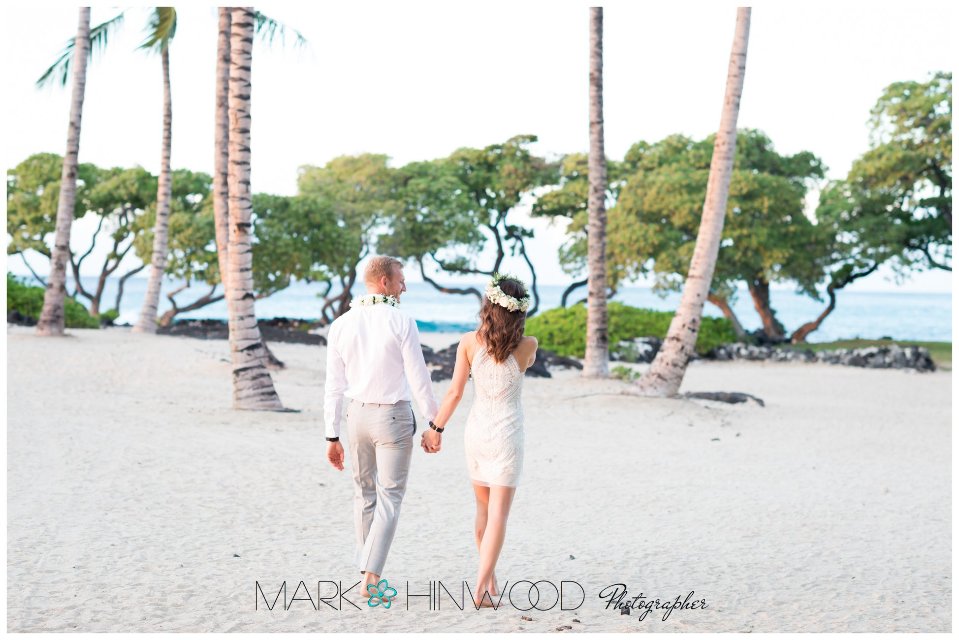 Amazing Hawaii beach weddings 11
