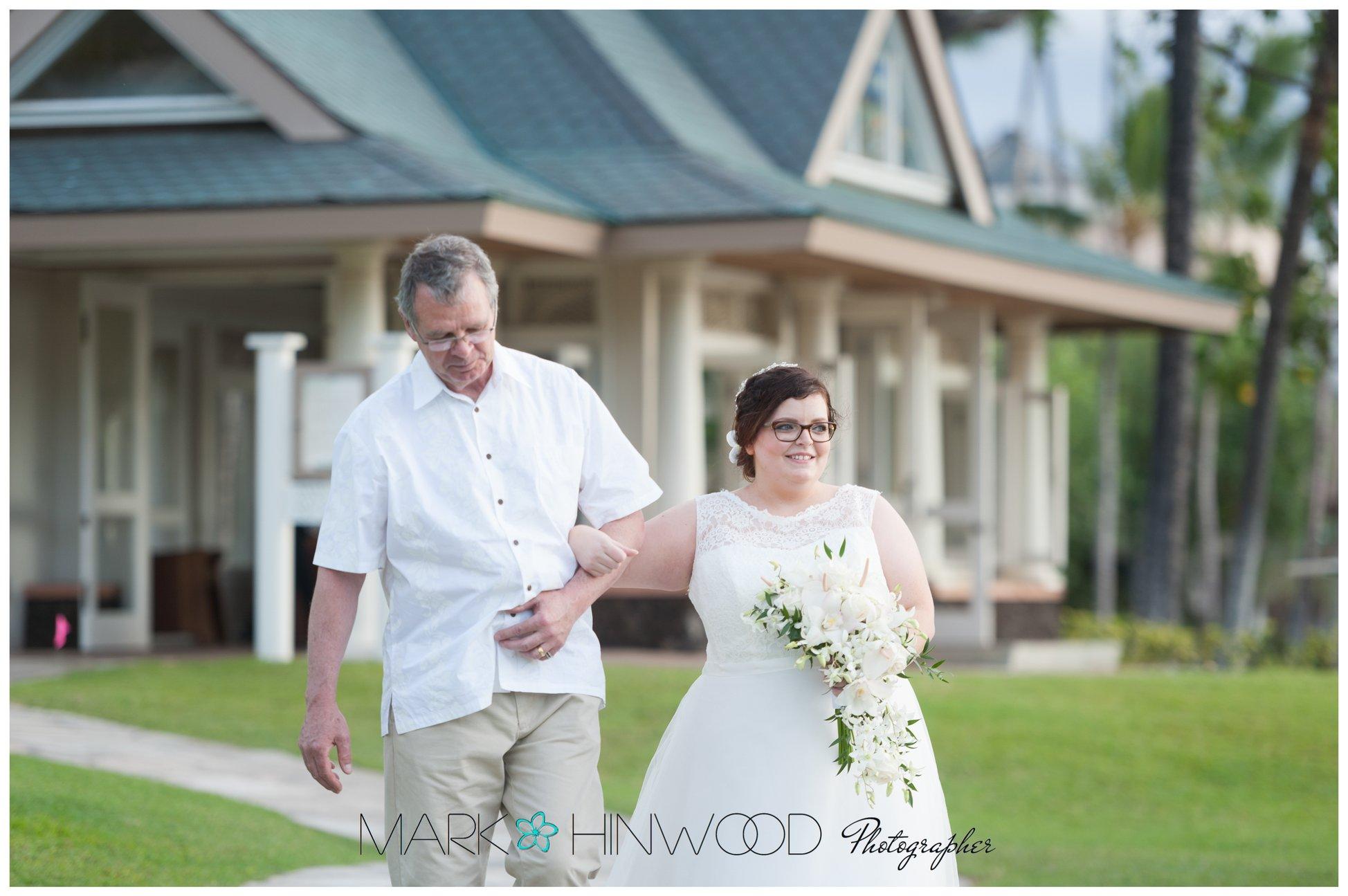 Hilton Hawaii Weddings 9